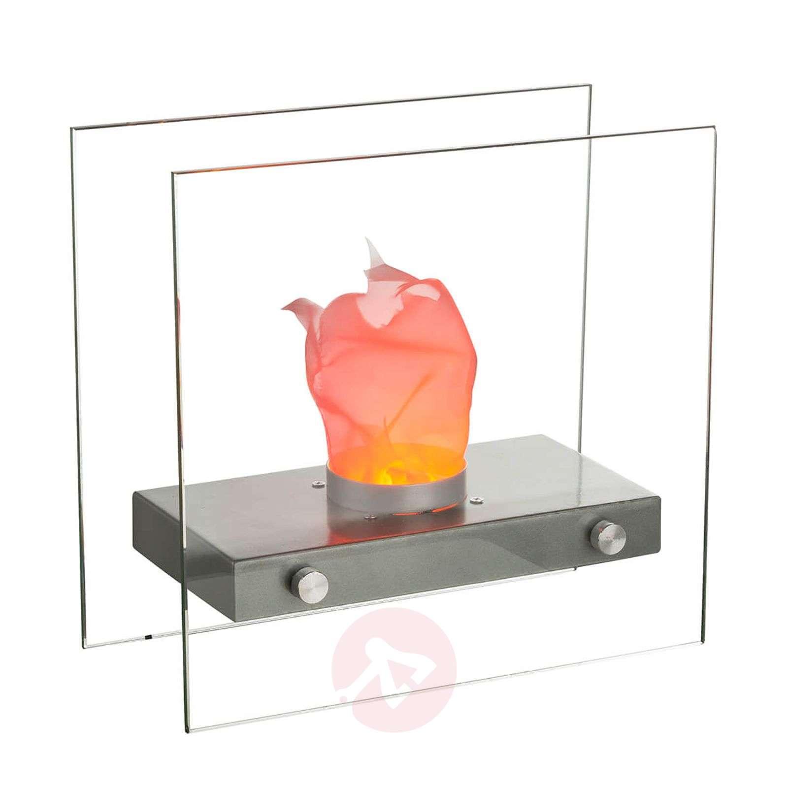 Rectangular Flame LED decorative light-4014958-01