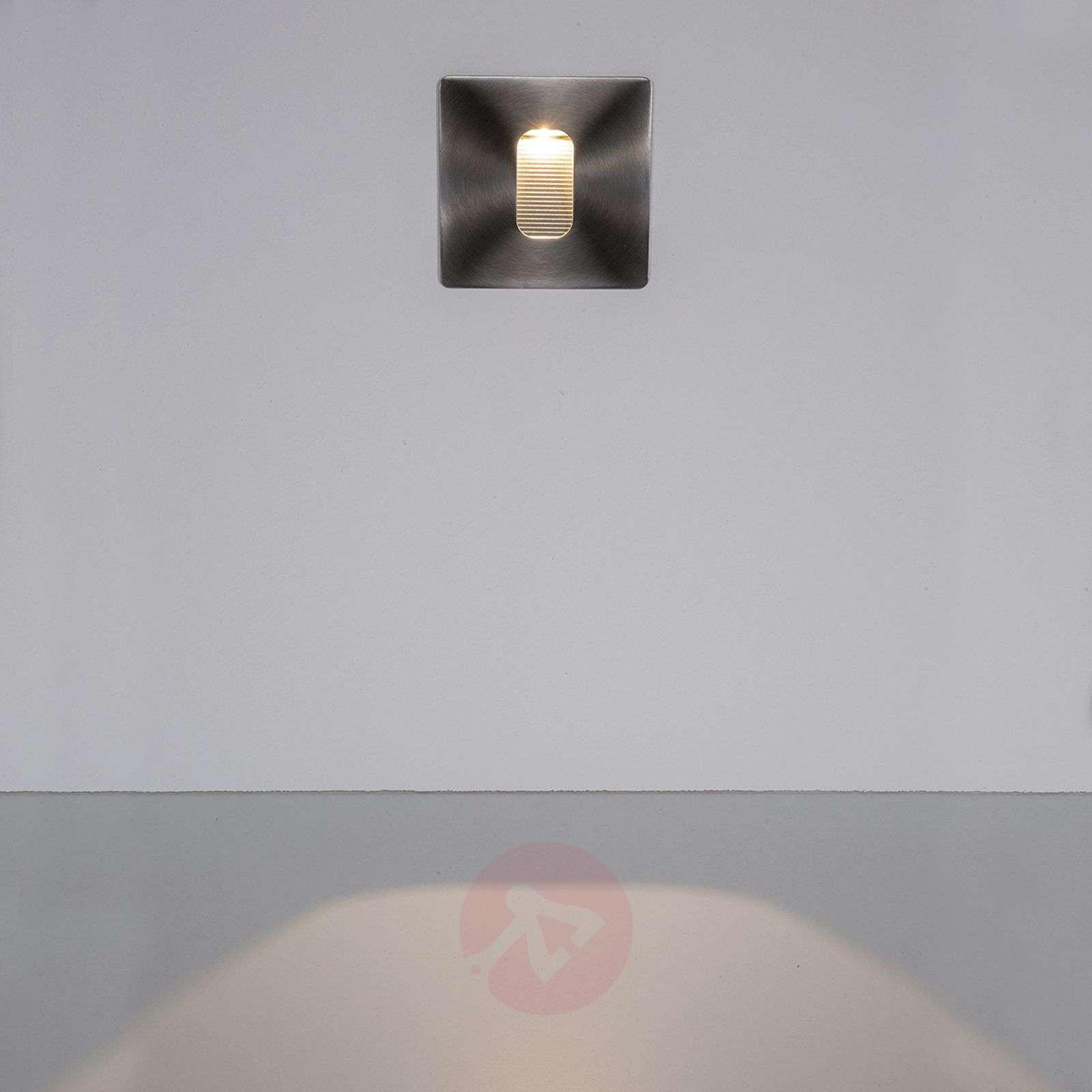 Rectangular installed led wall light telke ip65 lights rectangular installed led wall light telke ip65 9616056 01 aloadofball Gallery