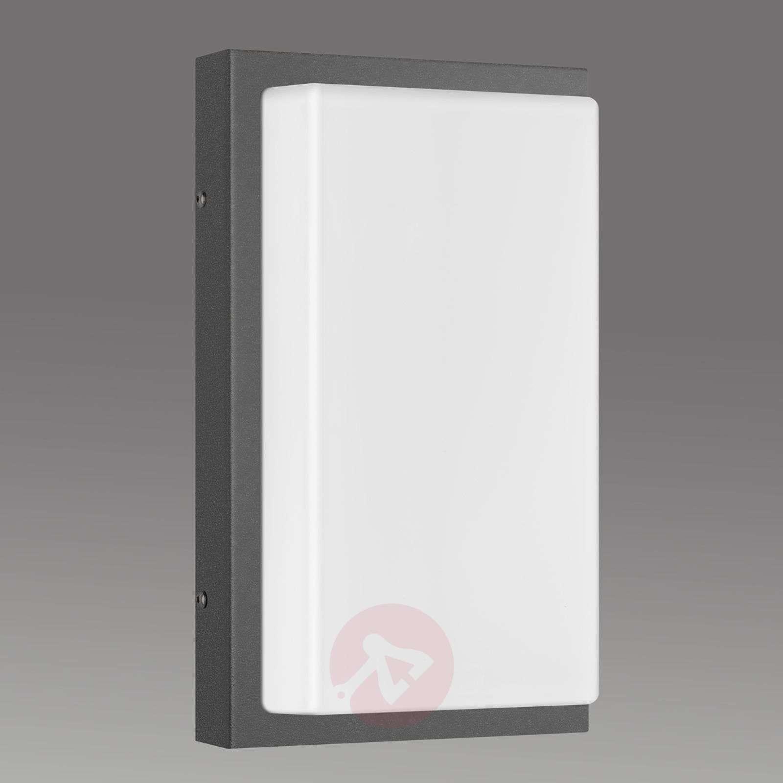 Rectangular outdoor wall lamp Babett-6068089-01