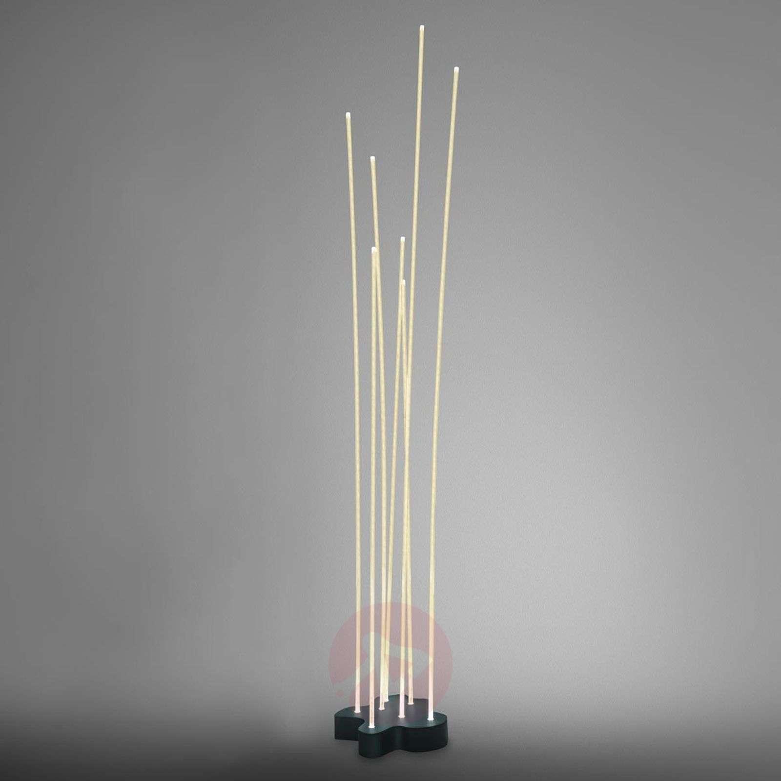 Reeds designer LED floor lamp-1060031-01