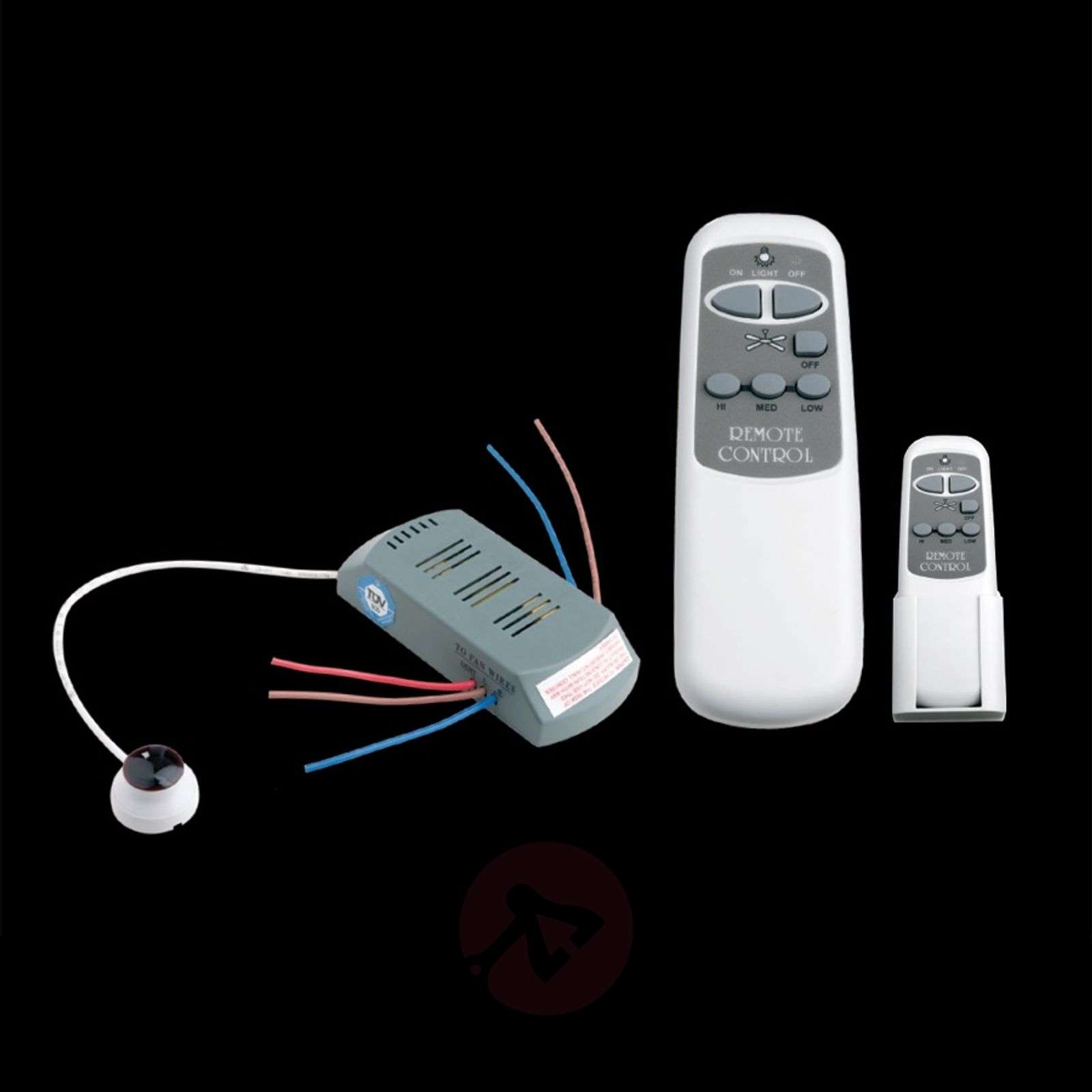 Remote Control for Ceiling Fans-4014475-01