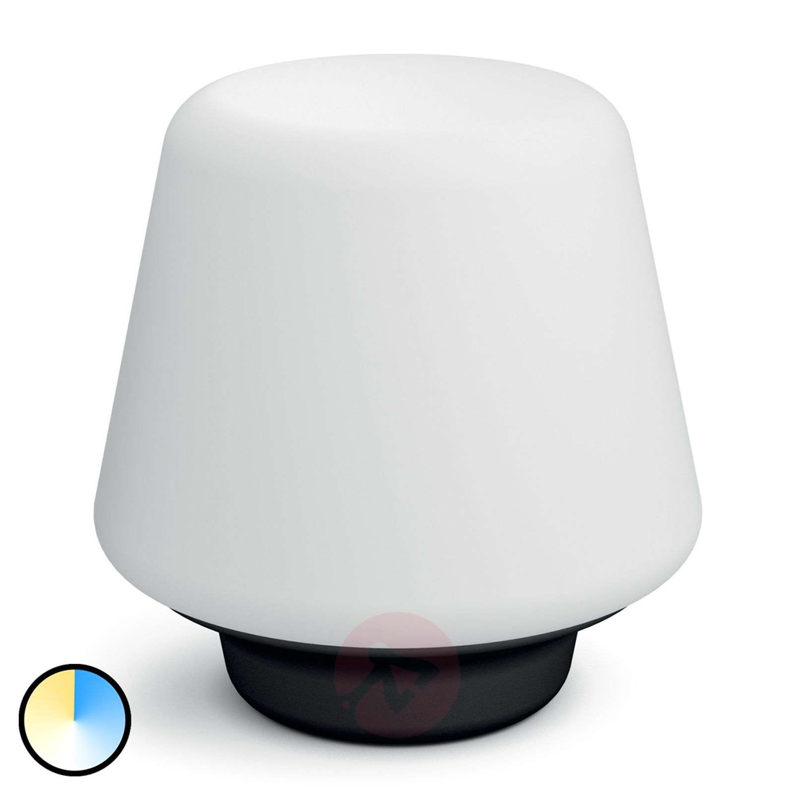 Remote control philips hue led table lamp wellness lights remote control philips hue led table lamp wellness 7531877 01 geotapseo Images