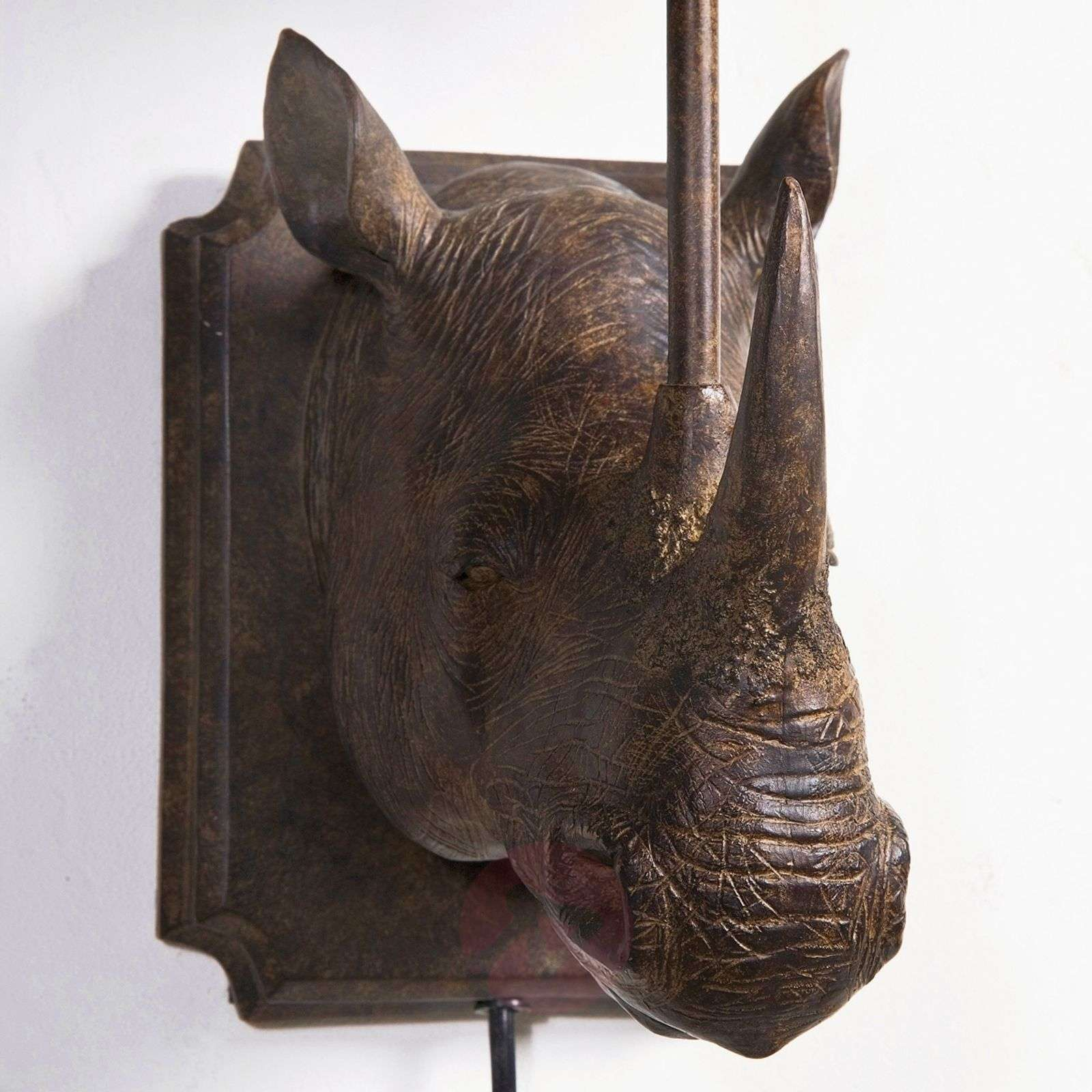 RHINO wall light with that certain something-5517142-01