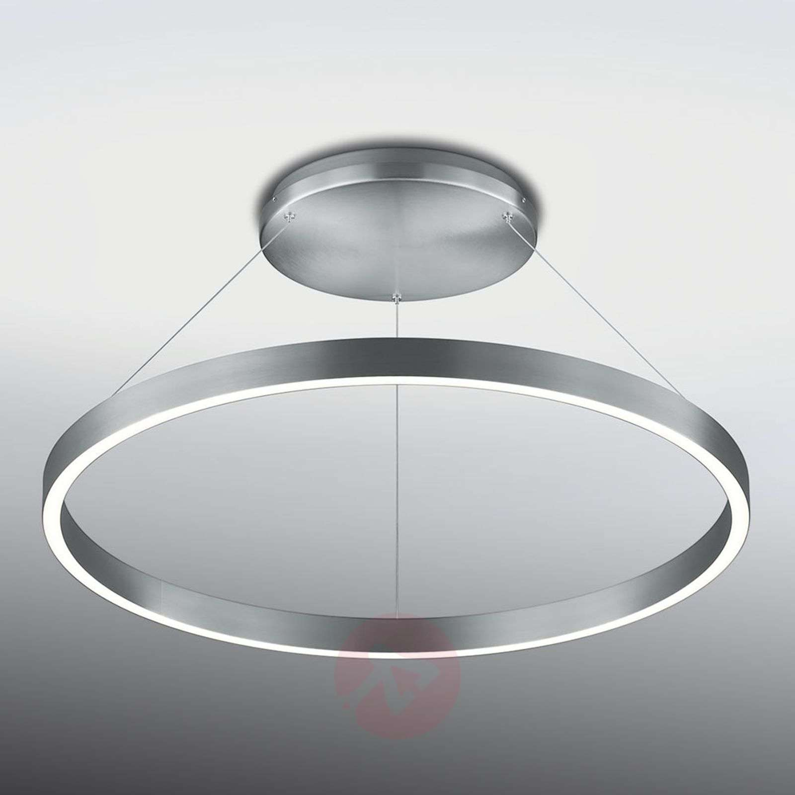 Ring Shaped Led Ceiling Light Circle Dimmable 4002682 01