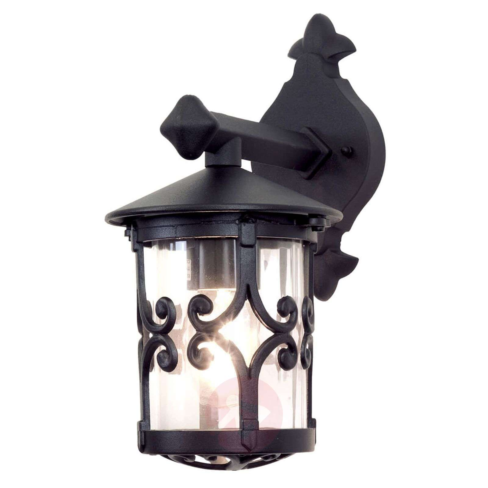 Robust Hereford outdoor wall lamp-3048692-01