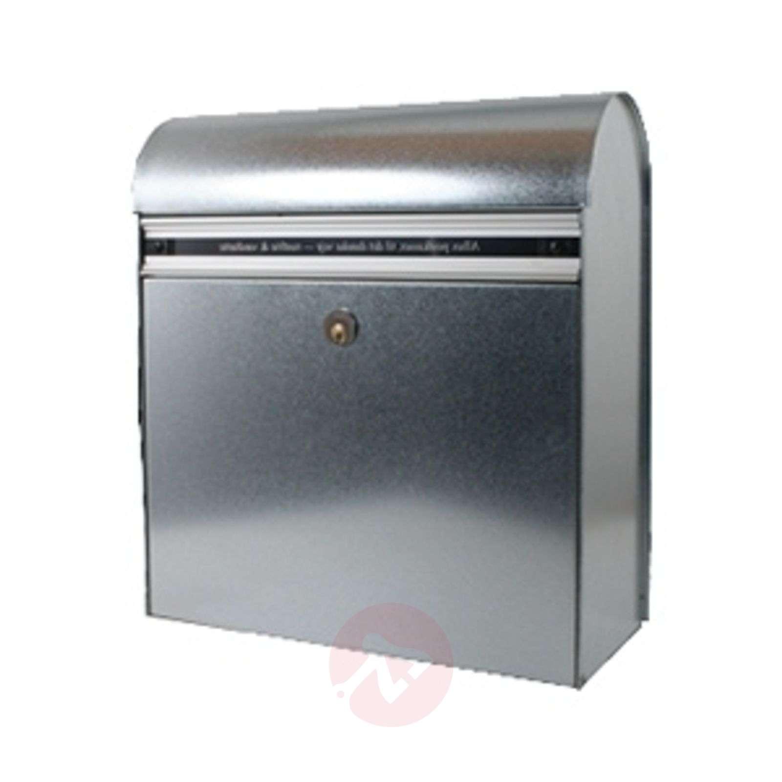 Robust letterbox KS200-1045023X-01