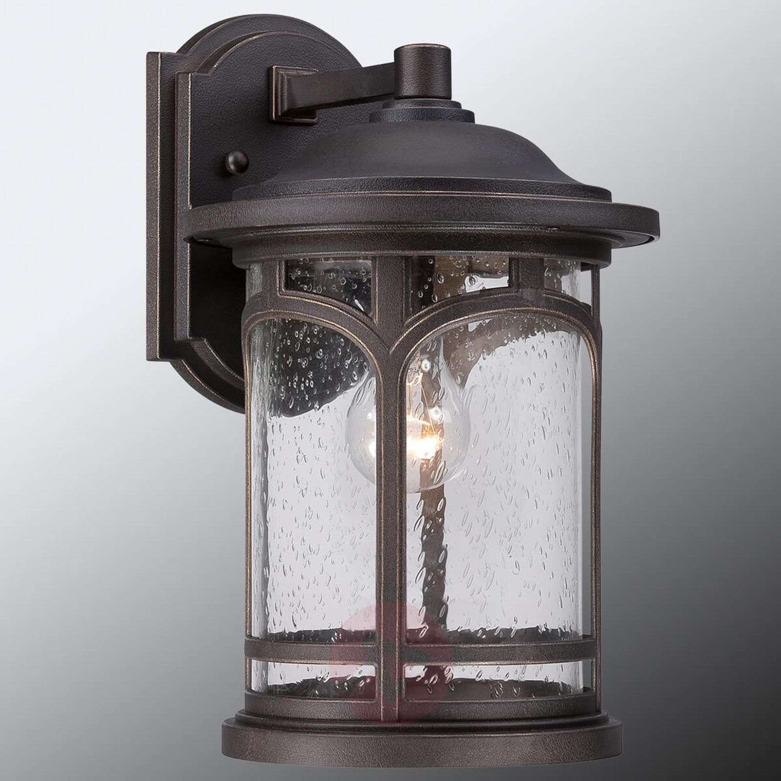 Robust Marblehead outdoor wall lamp-3048823-01