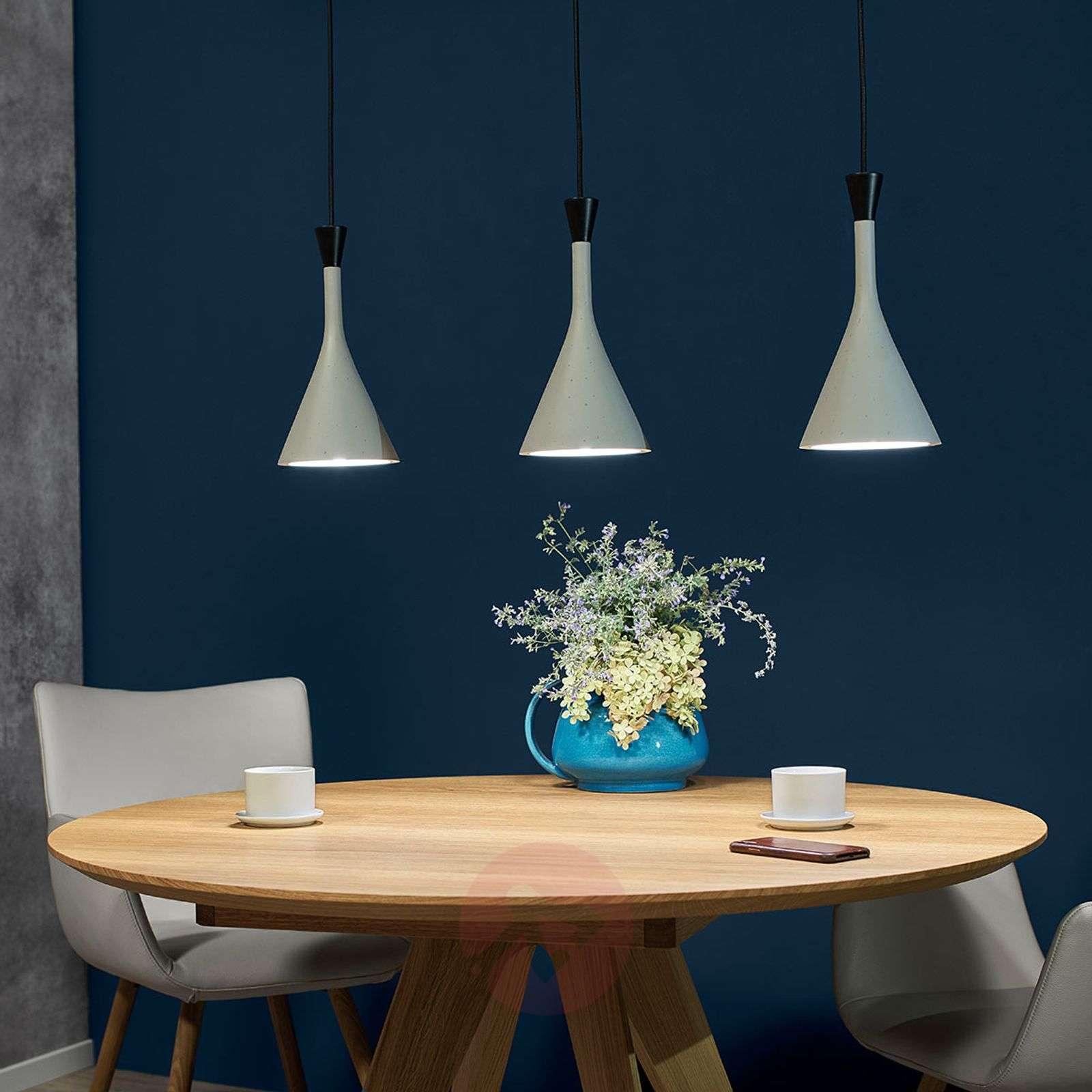 Roddik 3-bulb pendant light-9004759-013