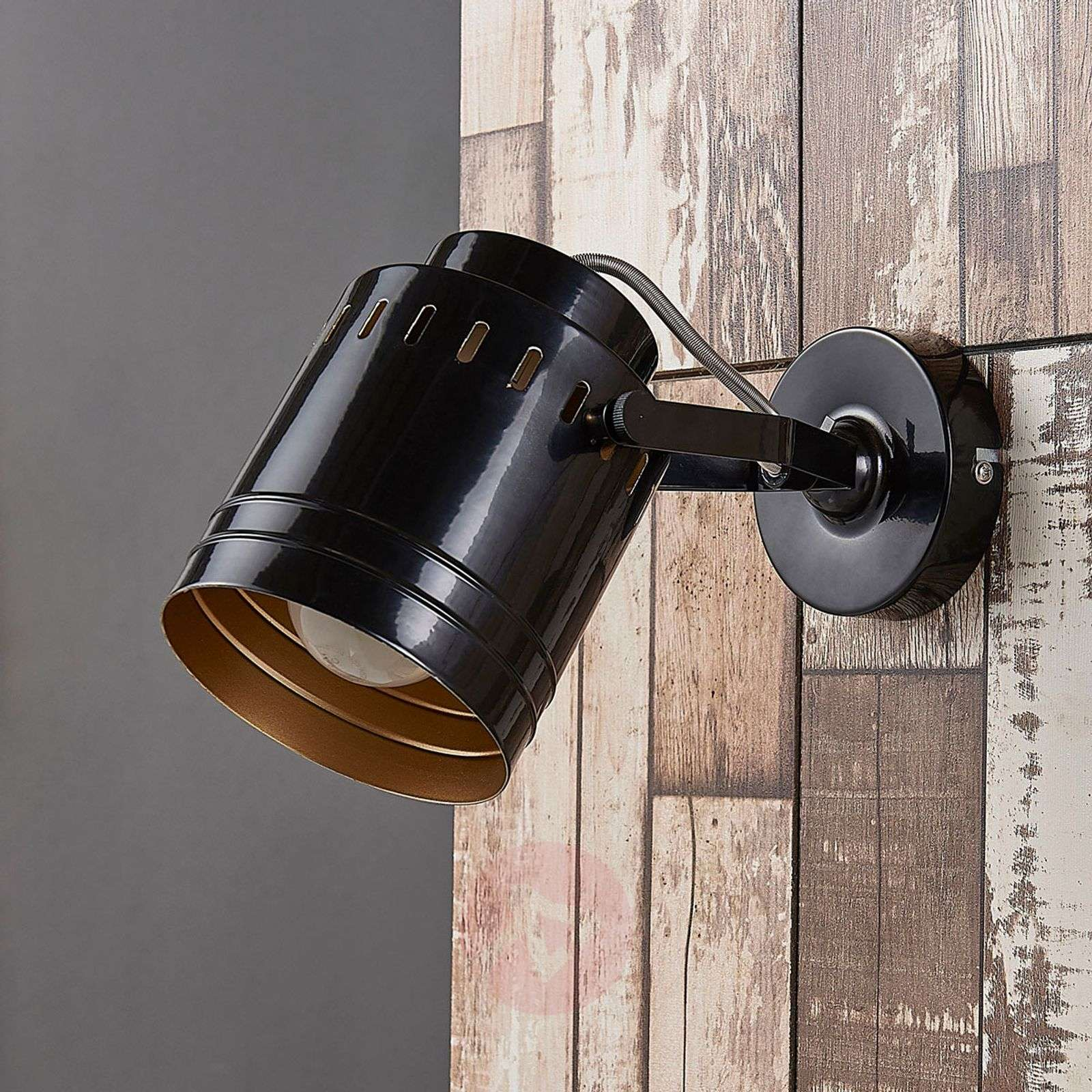 Rodrigo black-gold wall lamp-9621444-019