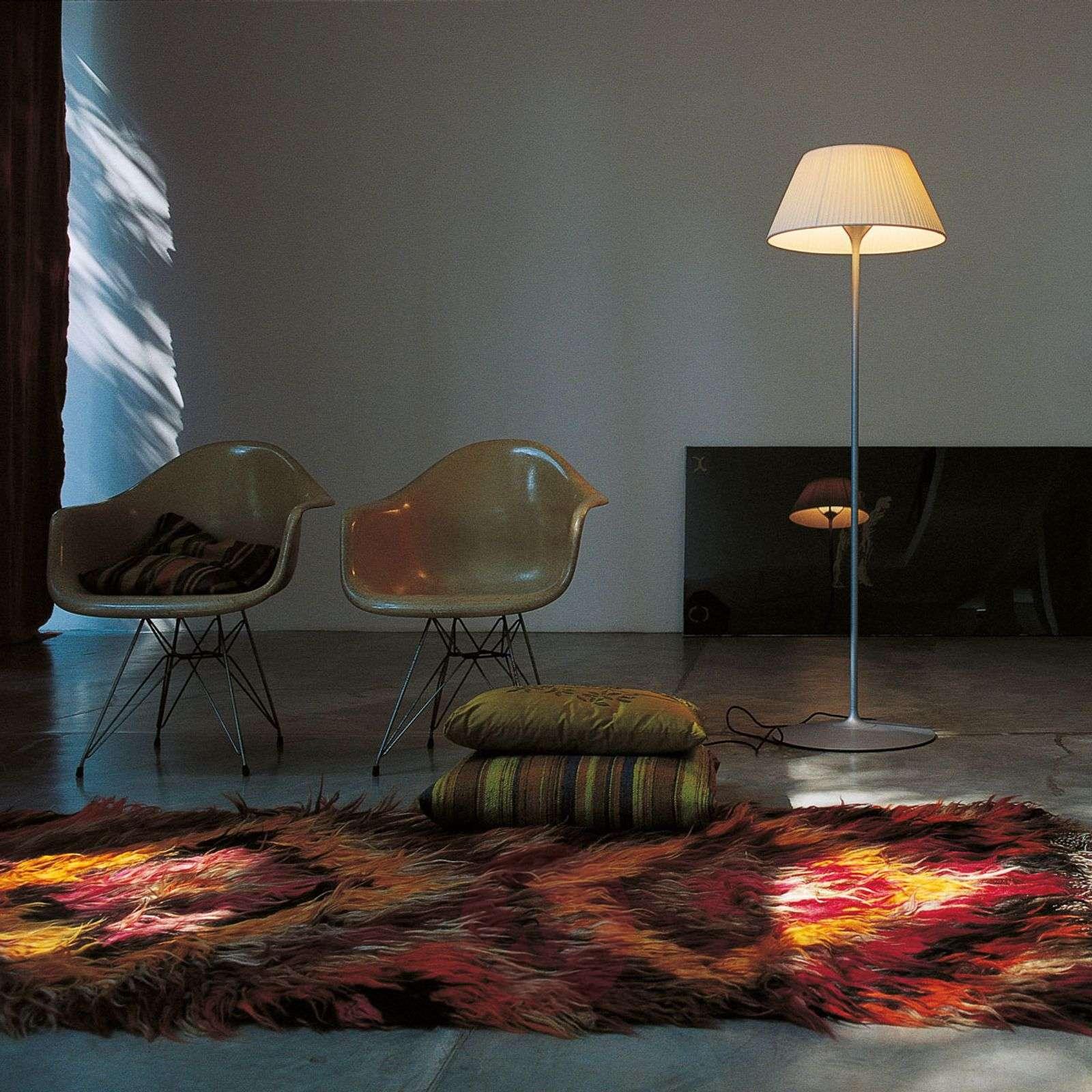 Romeo Soft F Floor Lamp Cosy Beam of Light-3510150-03