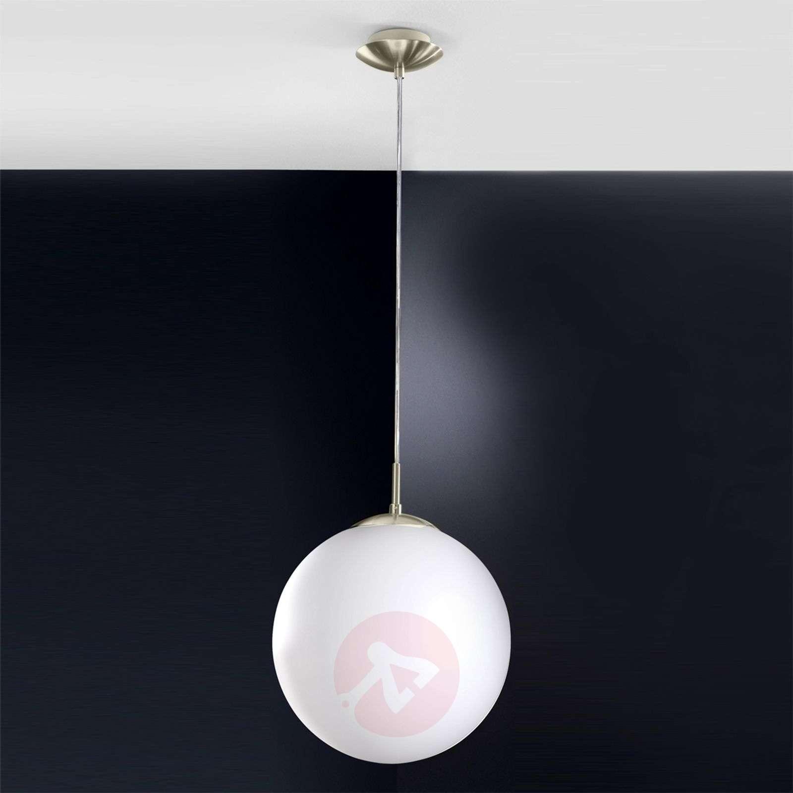 Rondo Elegant Pendant Lamp-3031252X-01