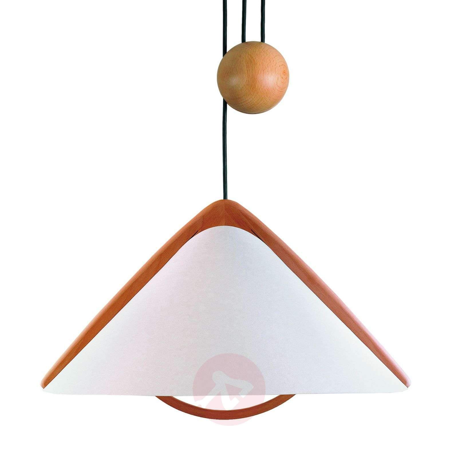 rope pull light pila with lunopal lampshade lights ie