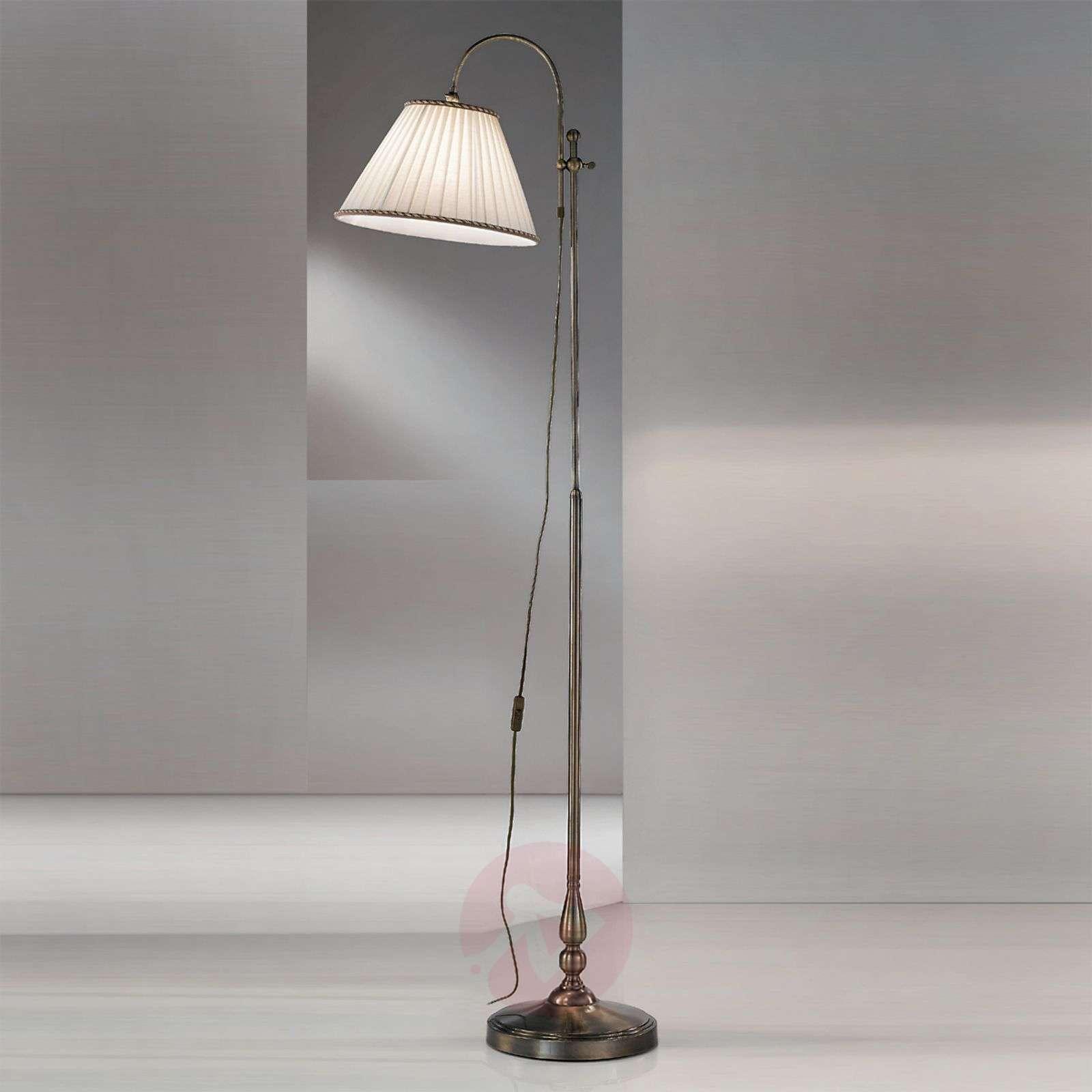 Rosella Floor Lamp Height Adjustable-7253209-03