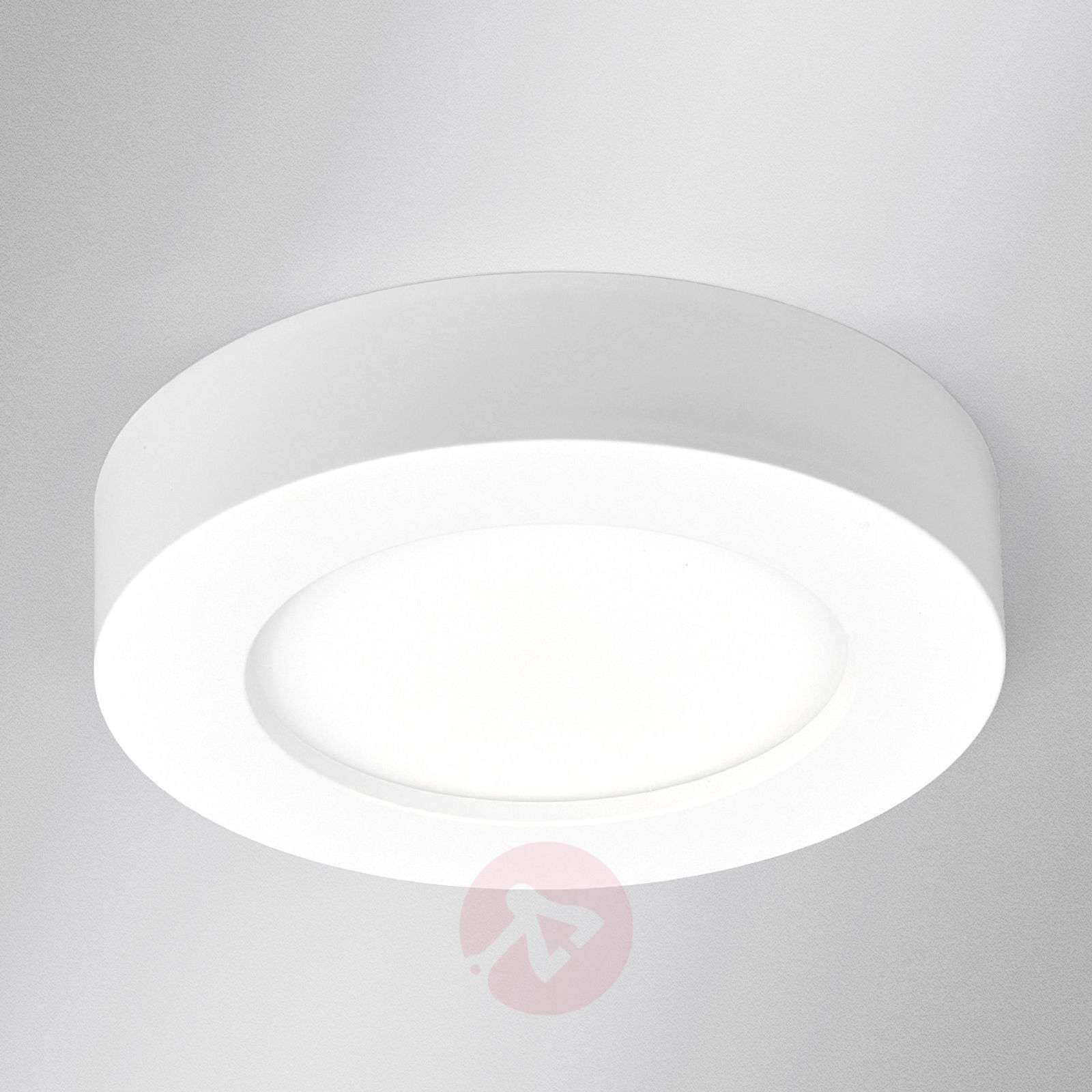 Round LED ceiling lamp Esra for bathrooms-9978020-012