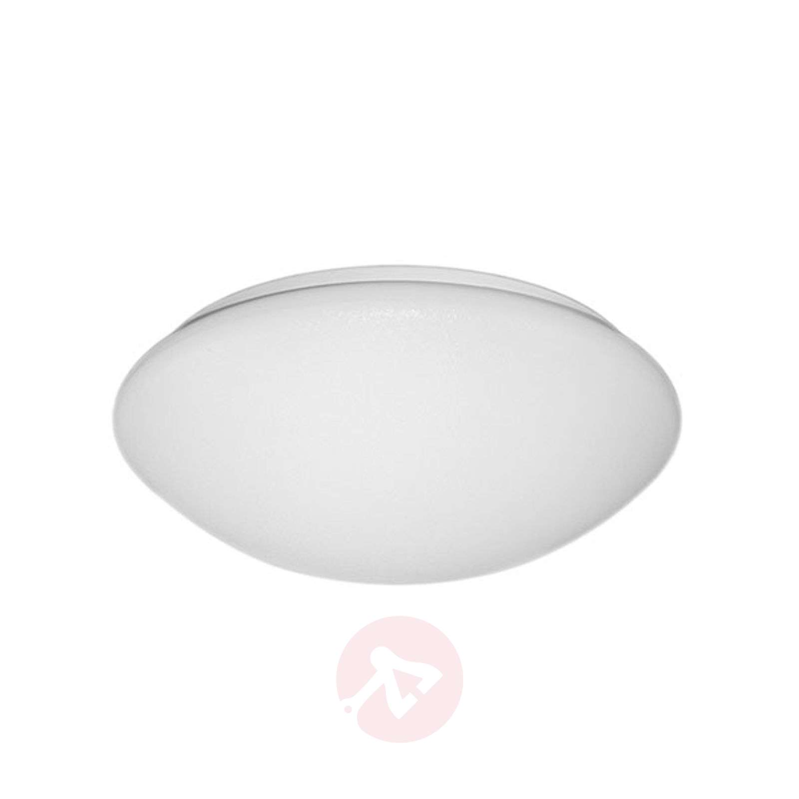 reputable site 2b571 43caa Round LED surface-mounted light, 14 W 3,000 K