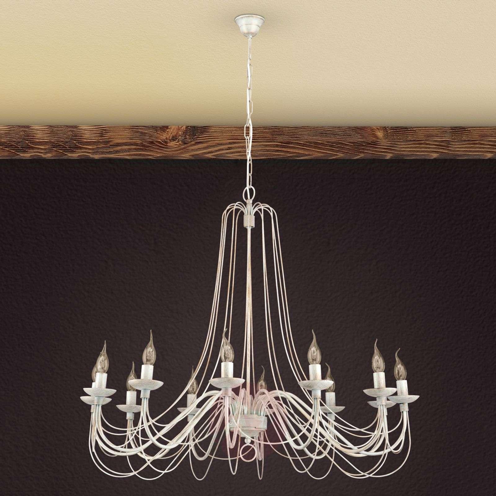 Rustic country style chandelier antonina 12 light lights rustic country style chandelier antonina 12 light 7255076 01 aloadofball Images