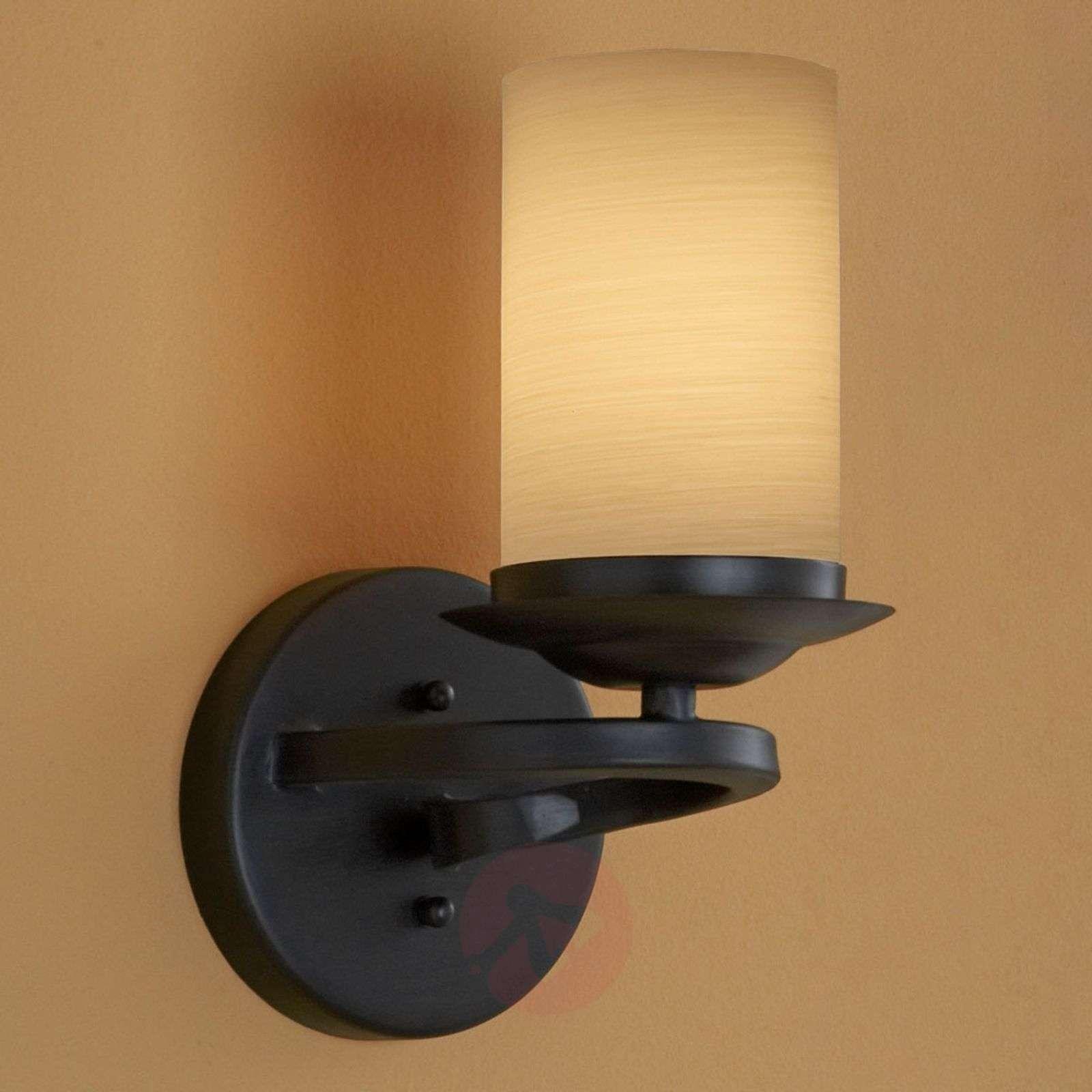 Rustic wall light CRISOL-8582045-02