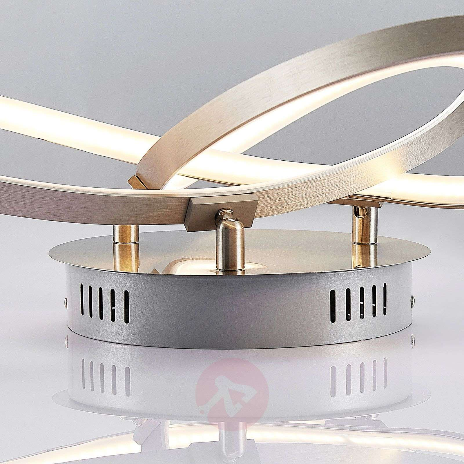 Saliha modern LED ceiling lamp-9985071-02