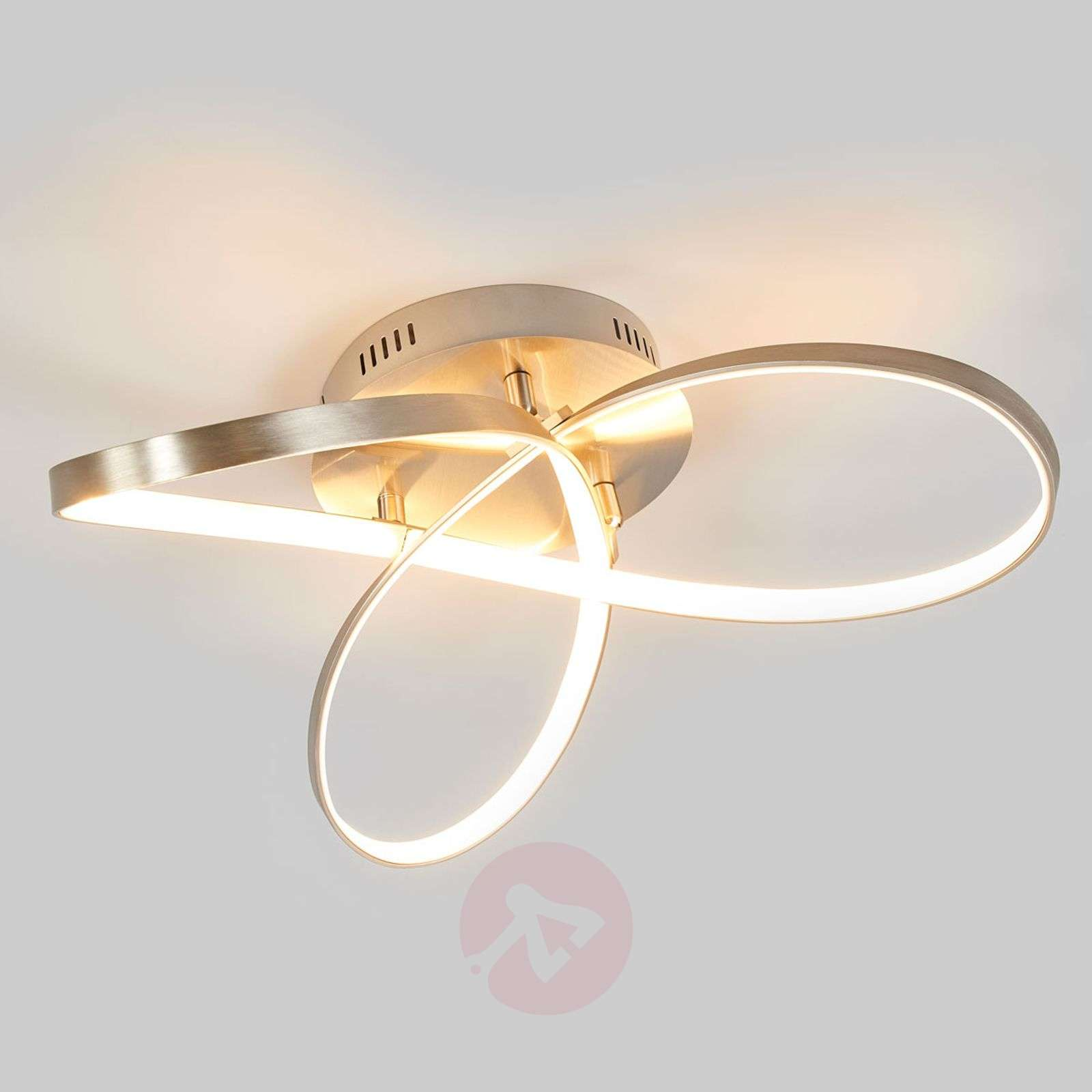 Saliha modern LED ceiling lamp-9985071-02