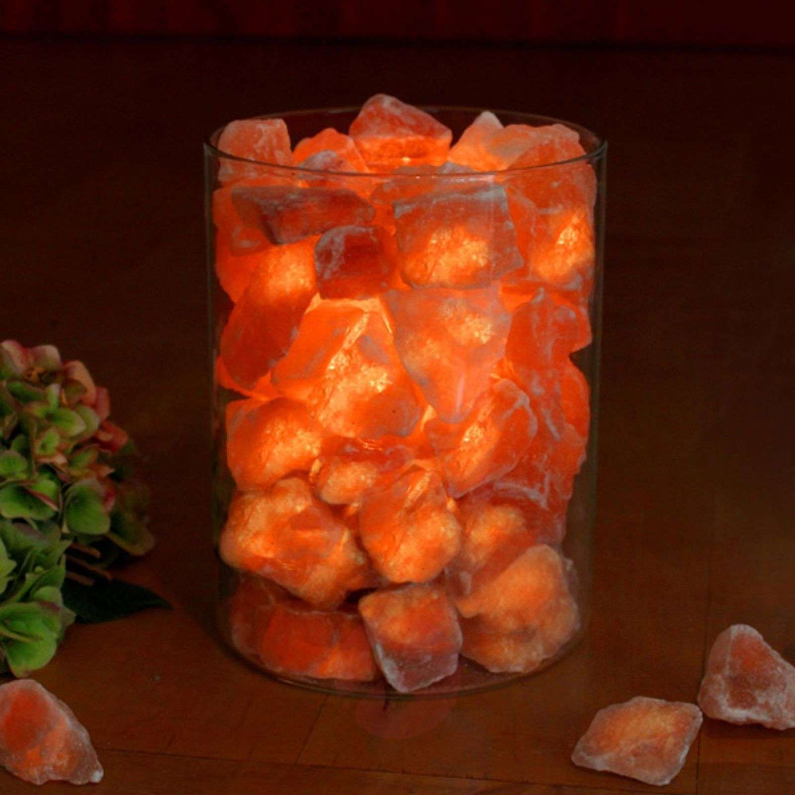 Salt crystal fire in glass-9608055-01