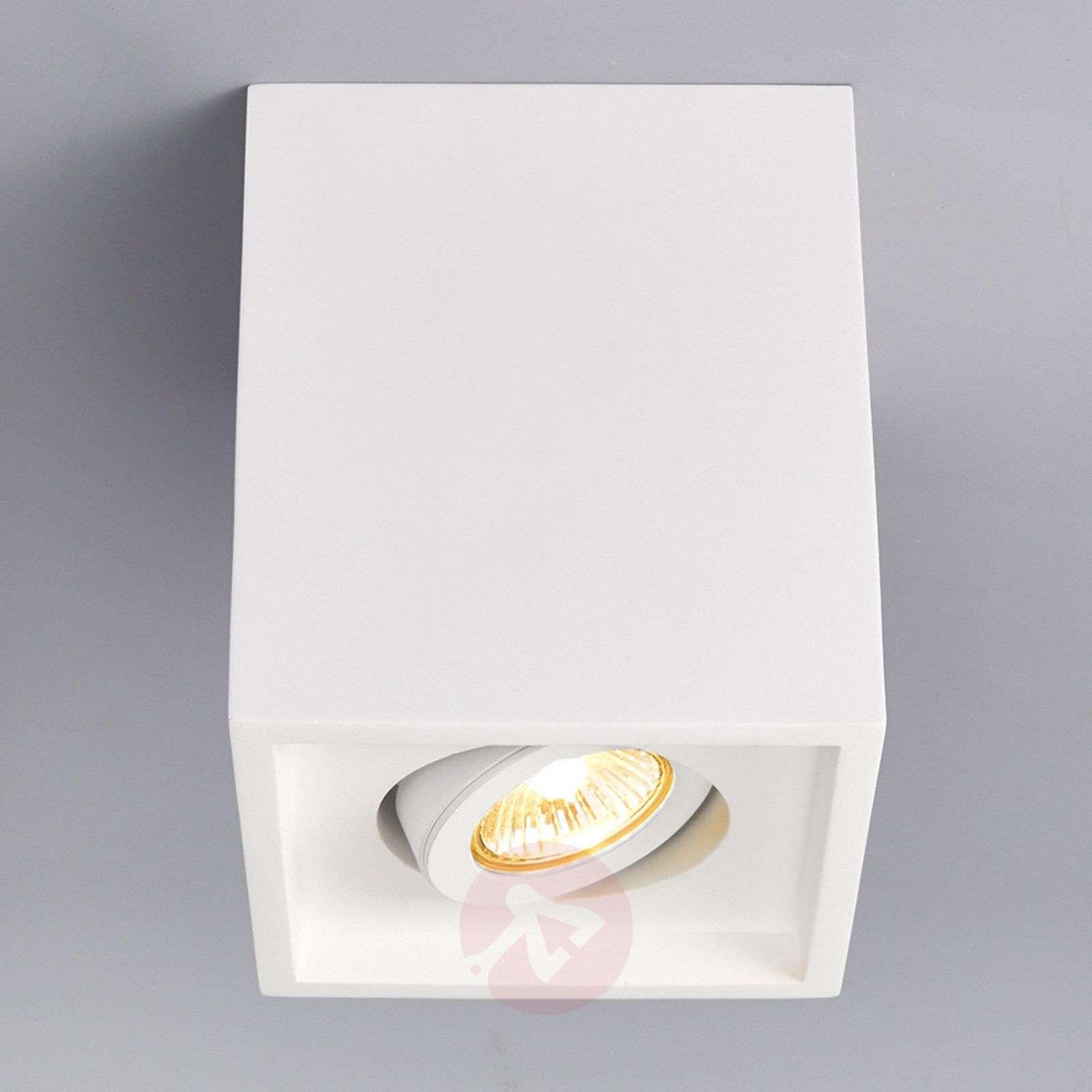 Sarina Downlight GU10 Plaster-9613032-02