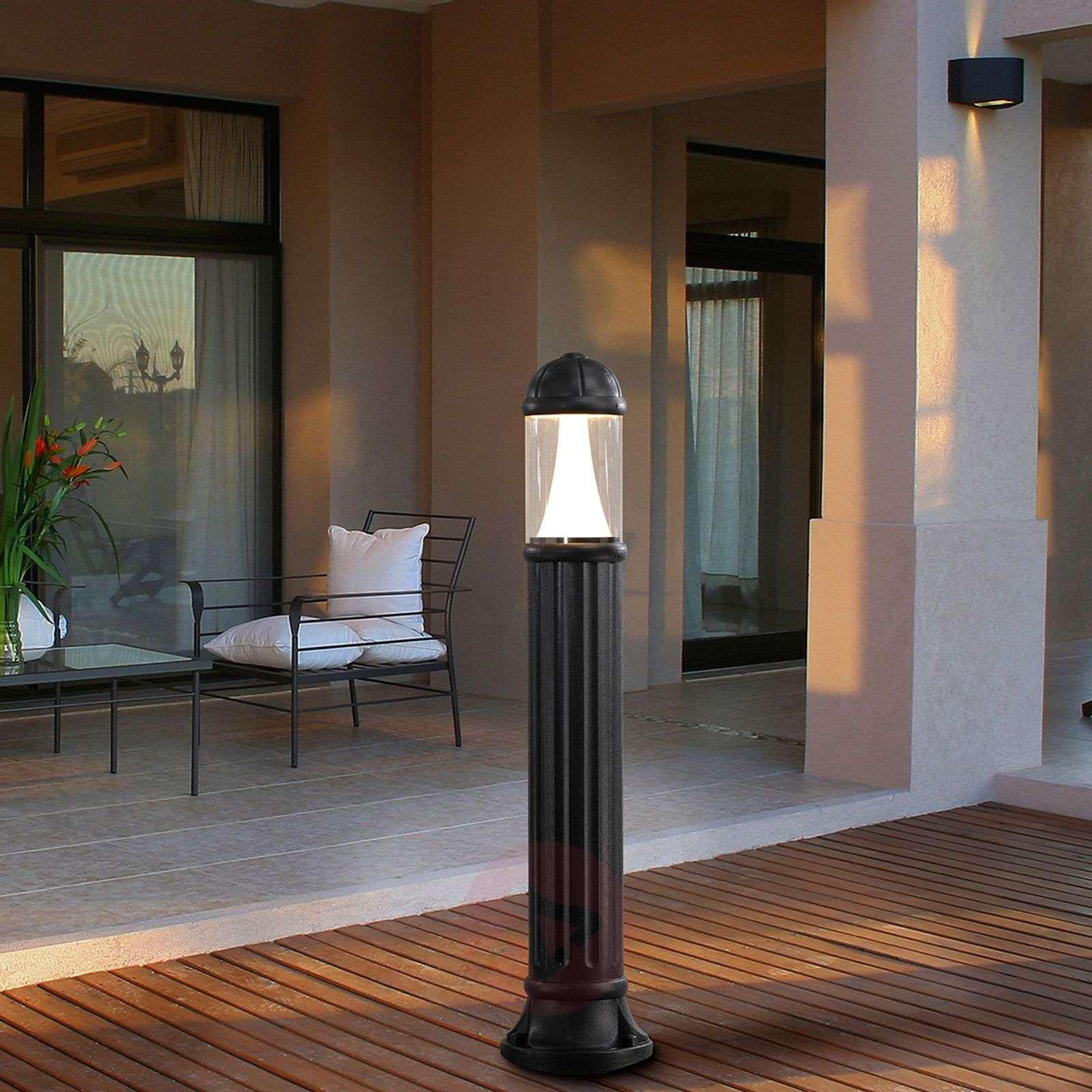 Sauro 1100 LED path light IP55 impact resist. ww.-3538025-01