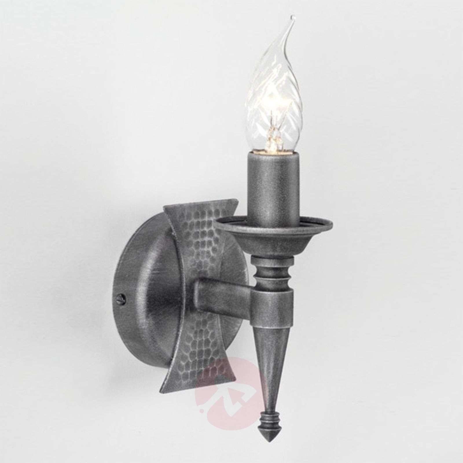 Saxon Wall Light Medieval-3048045X-01
