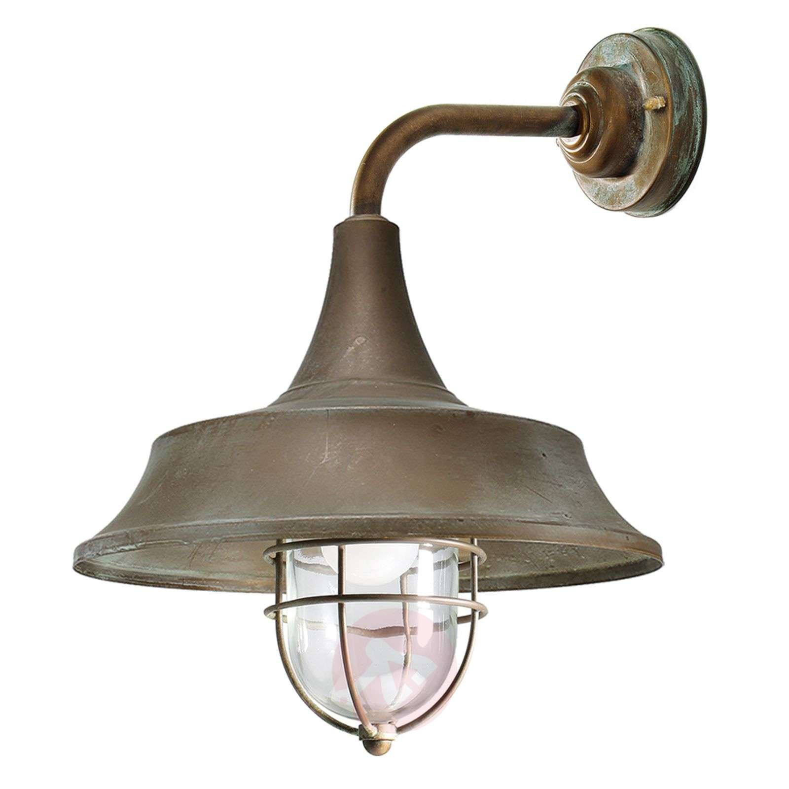 Seawater-resistant outdoor wall lamp Diego-6515348-01