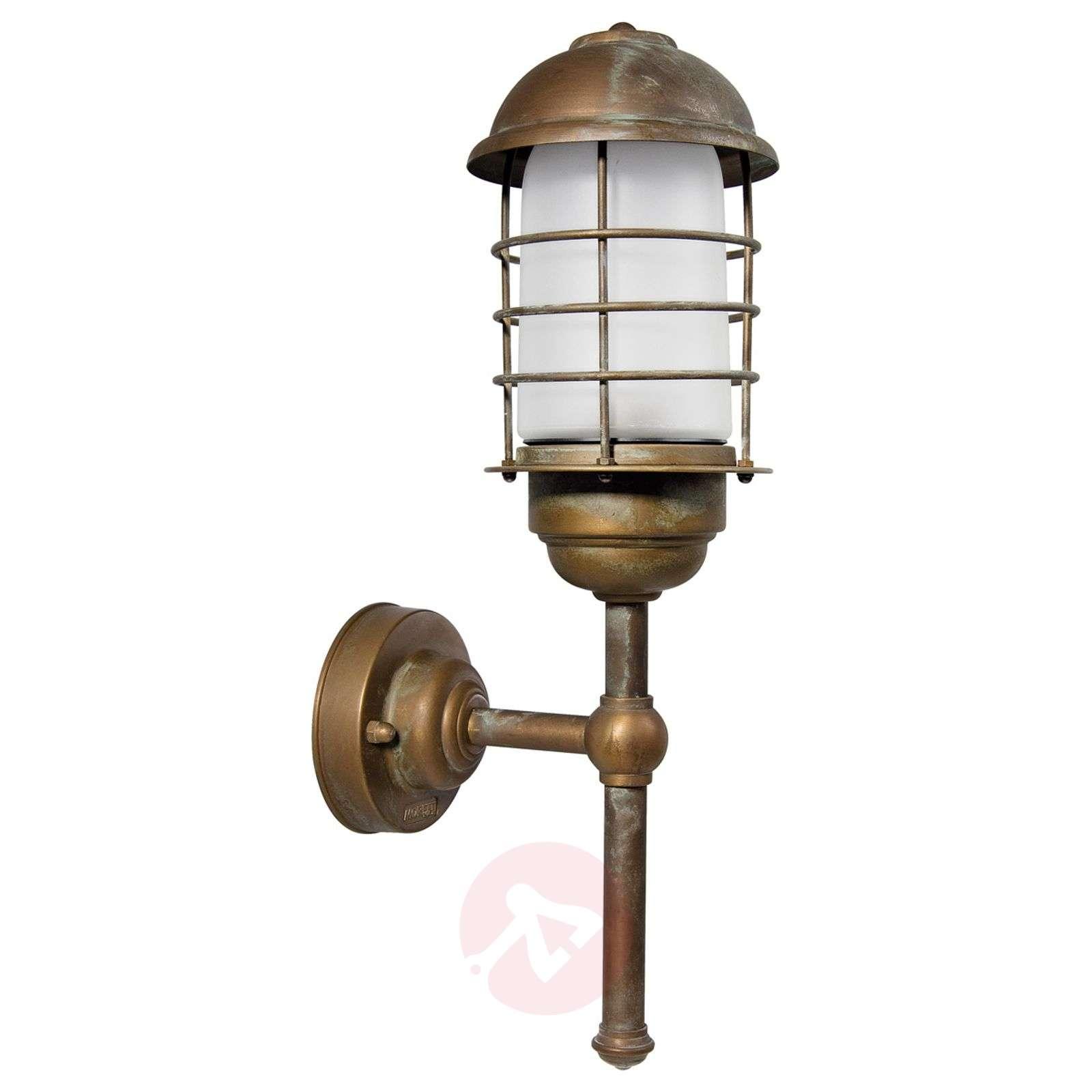 Seawater-resistant outdoor wall light Carlon-6515244-01