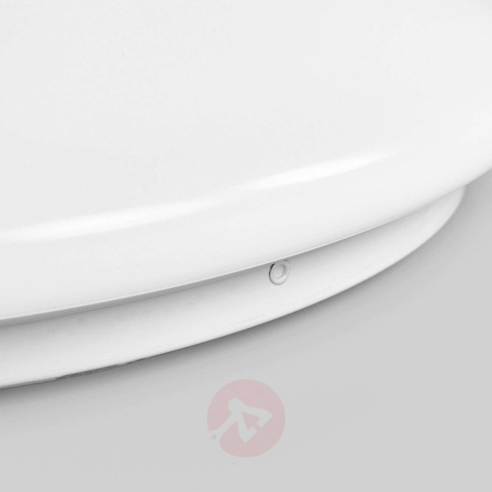 Selveta LED ceiling light for bathrooms, 35 cm-9945031-01