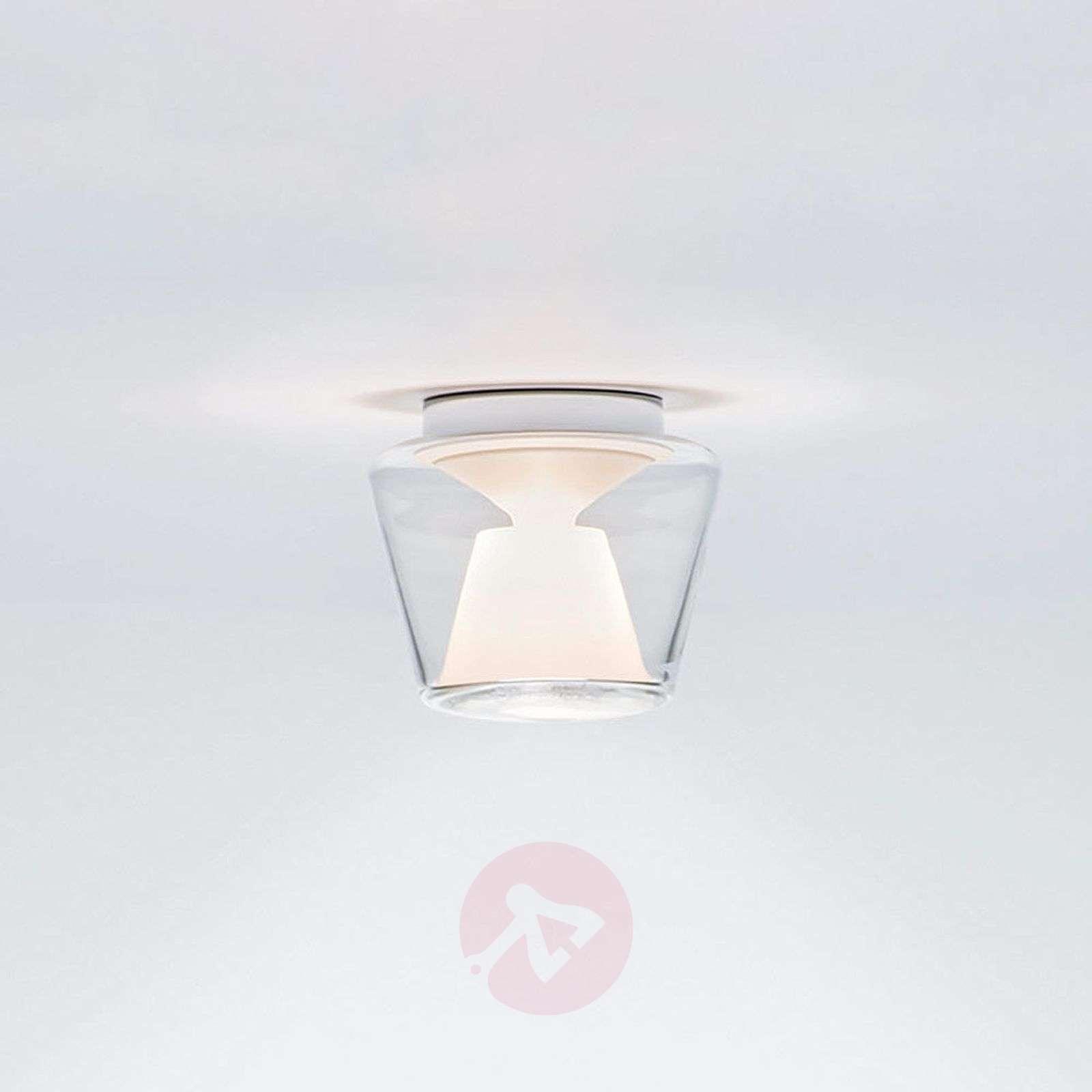 Serien Lighting Annex S Led Ceiling Lamp Opal