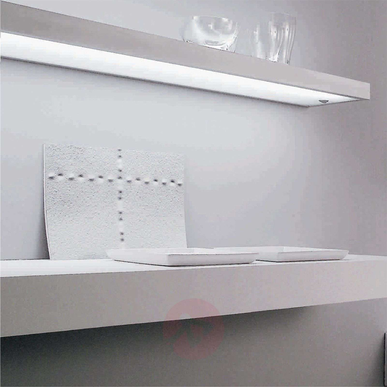 Shelf LIGHTBOARD with light, height 5.2cm-9020011X-04