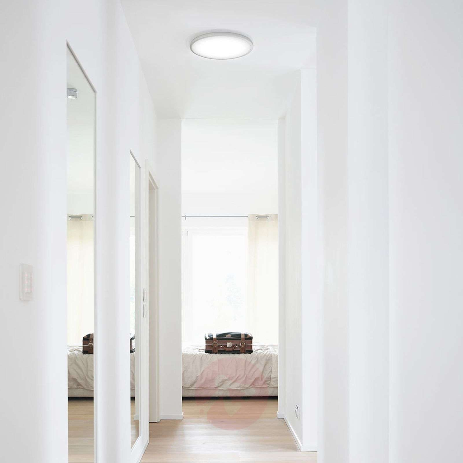 Silara LED ceiling light with remote control-7261238-02