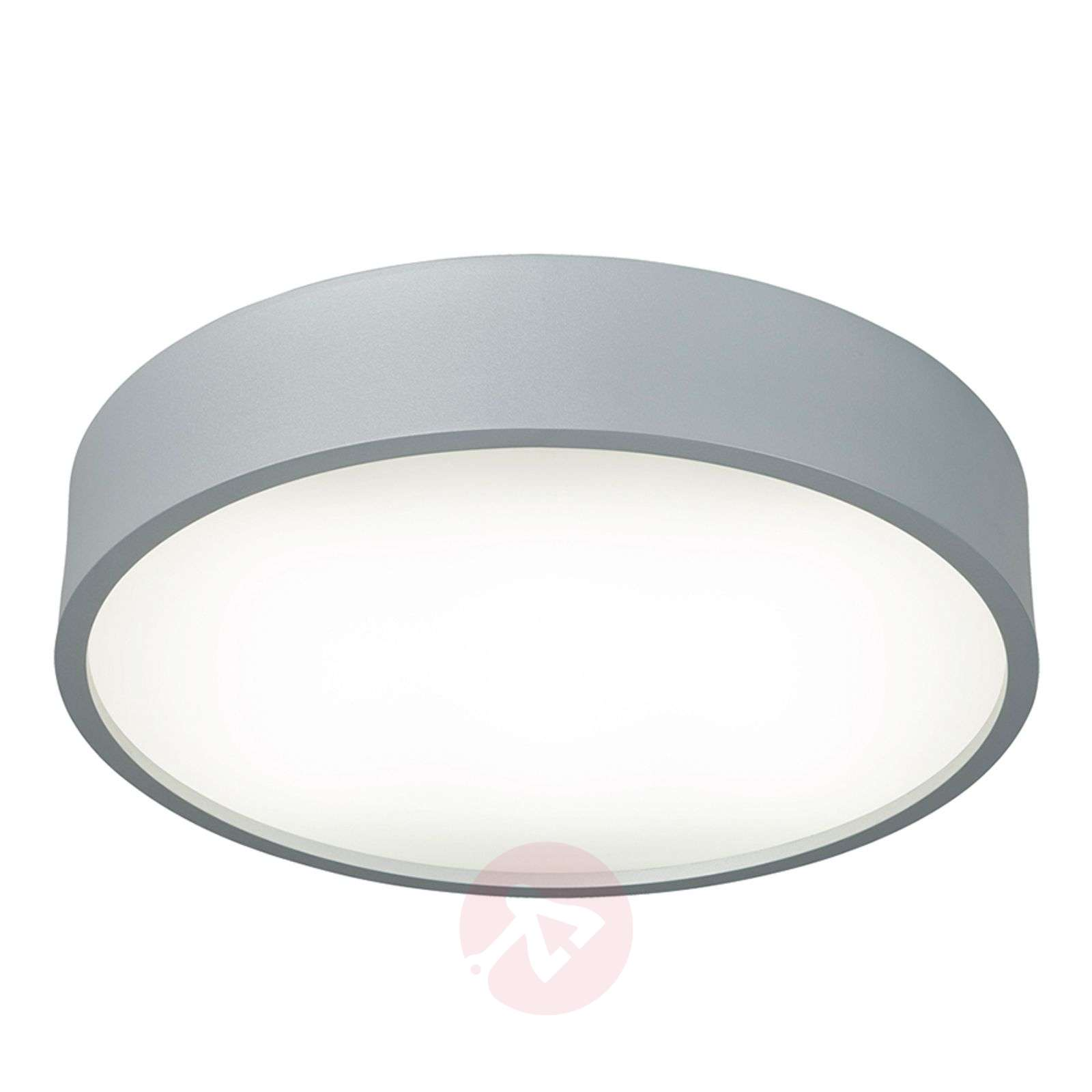 Silver grey ceiling light module s445 led lights silver grey ceiling light module s445 led 6040174 01 aloadofball Gallery