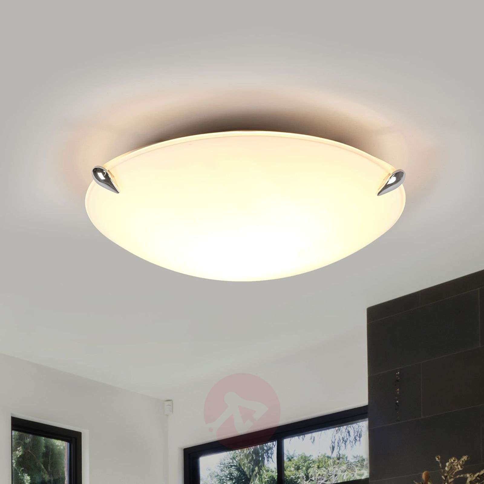 Simple ceiling light LORETTA-6501262-01