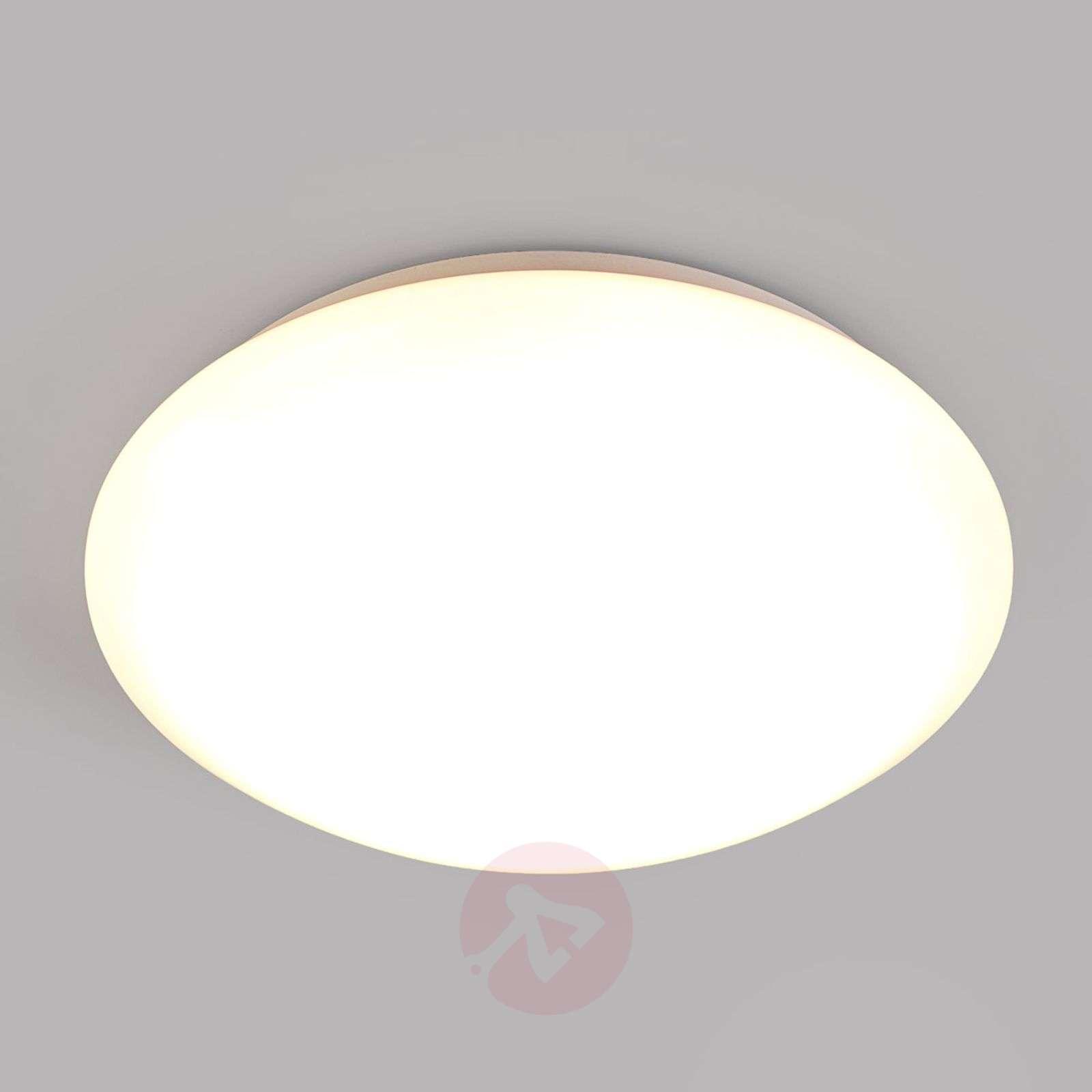 Simple led bathroom ceiling lamp selveta 30 cm lights simple led bathroom ceiling lamp selveta 30 cm 9945030 01 aloadofball Gallery