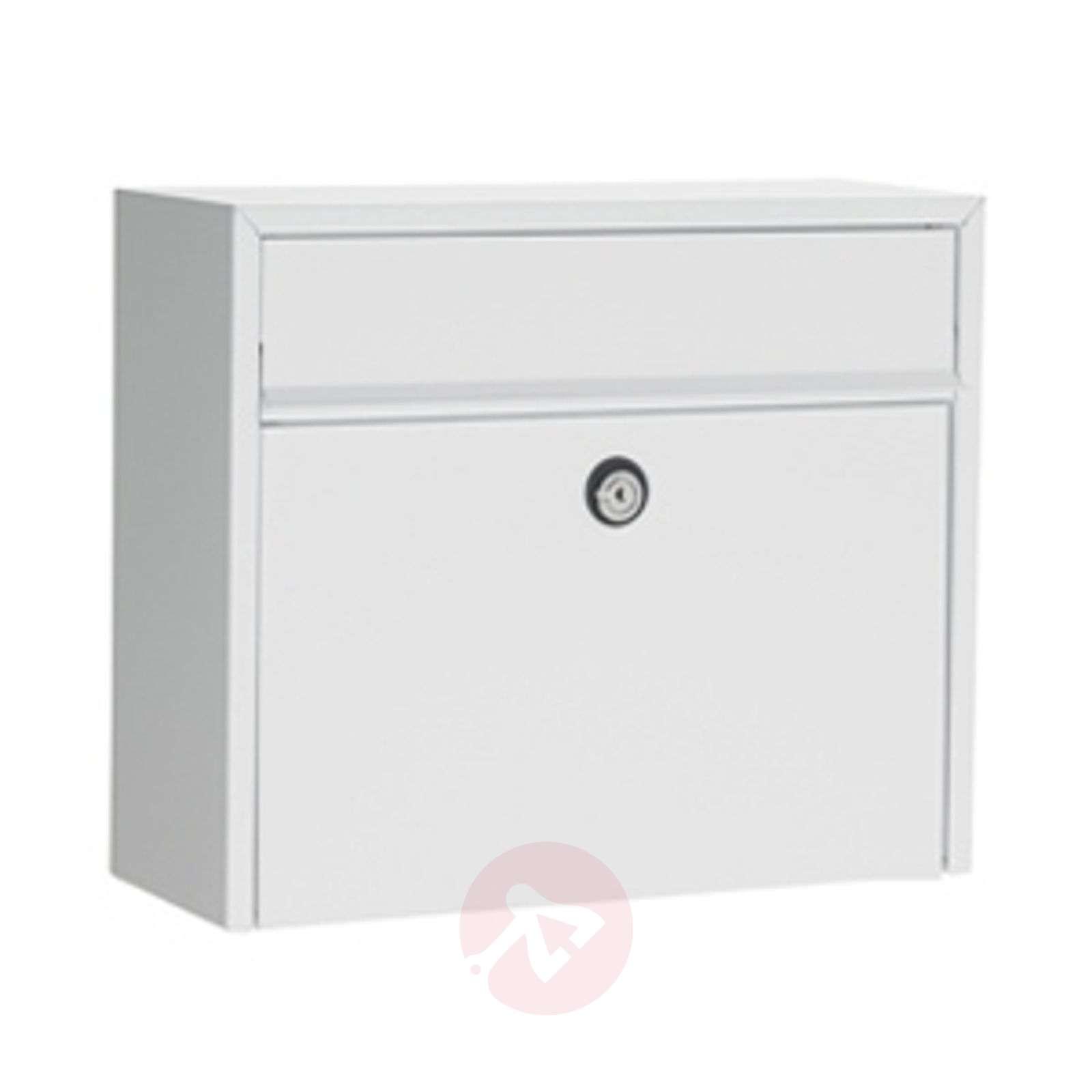 Simple letterbox LT150-1045037X-01