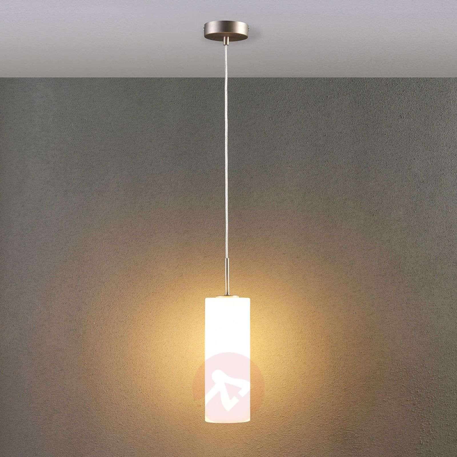 Simple pendant light Vinsta in a slim design-9621002-06