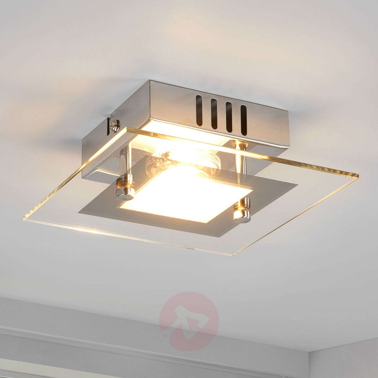 Small Ceiling Lights