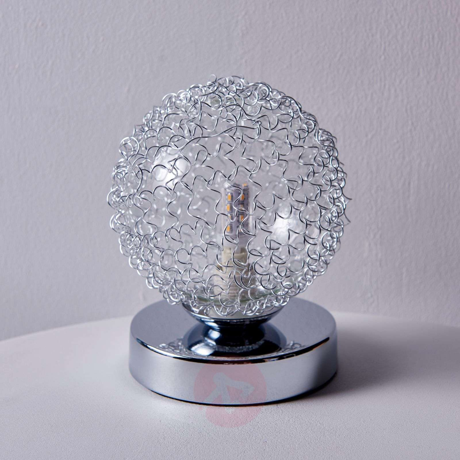 Small table lamp Ticino, G9 LED-9620785-03