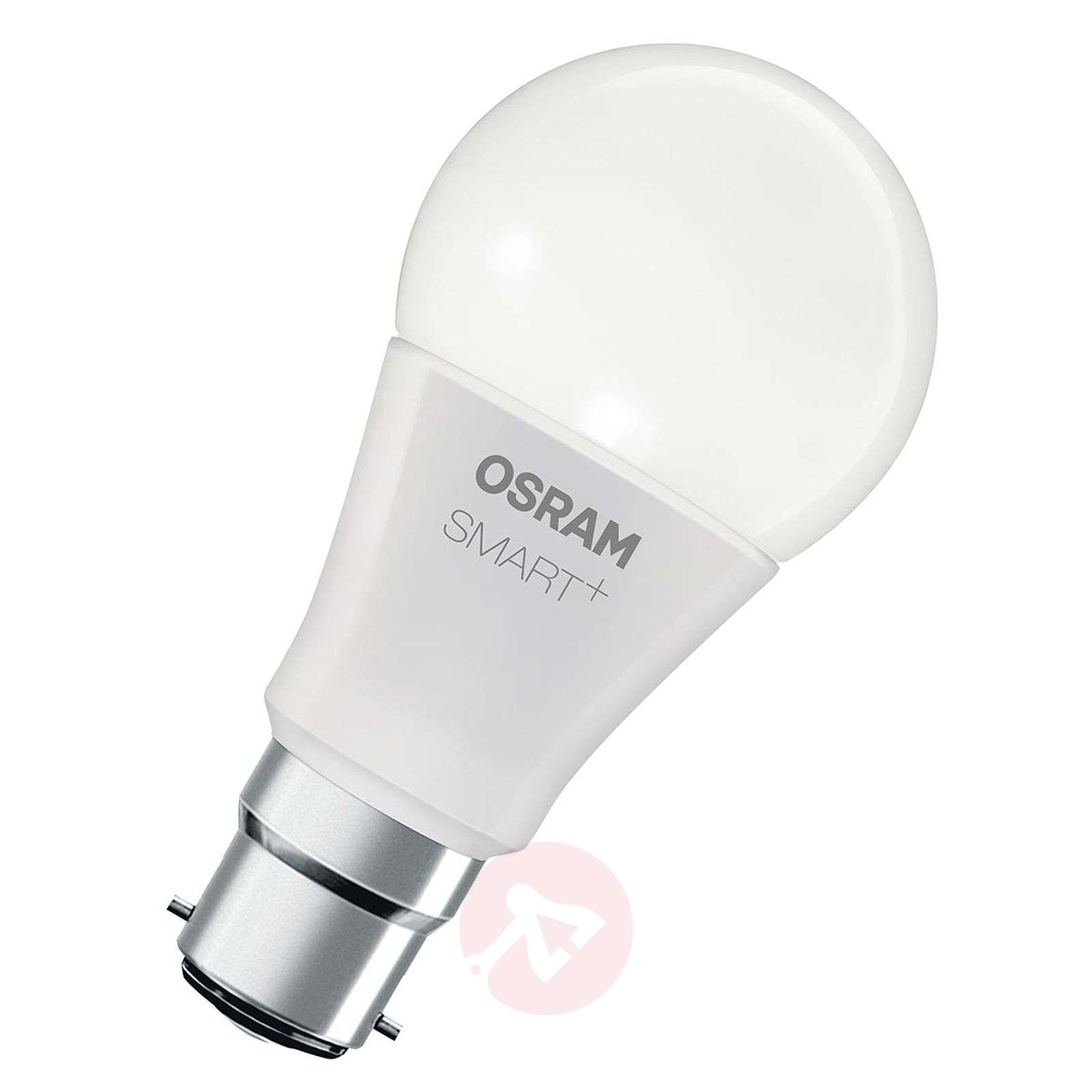 SMART+ LED B22 10 W, RGBW, 800 lm, dimmable-7262125-01
