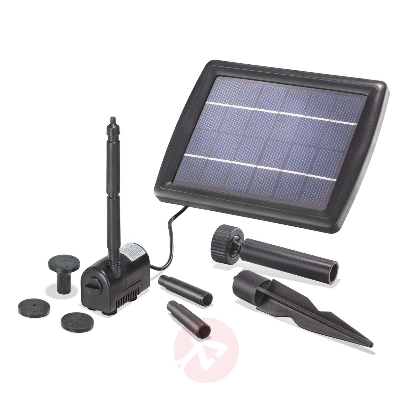 Solar pump system Water Splash 2/175-3012241-02