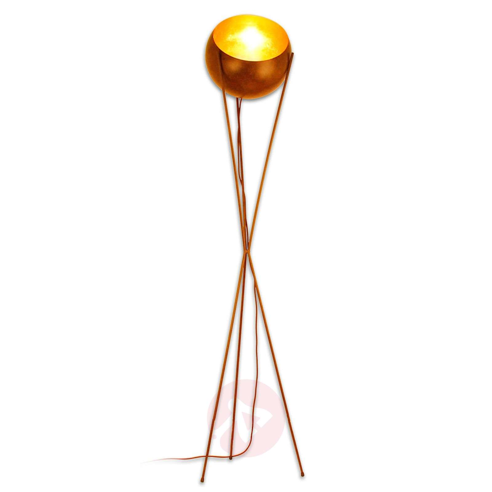 Solo floor lamp with extraordinary design-6528197-01