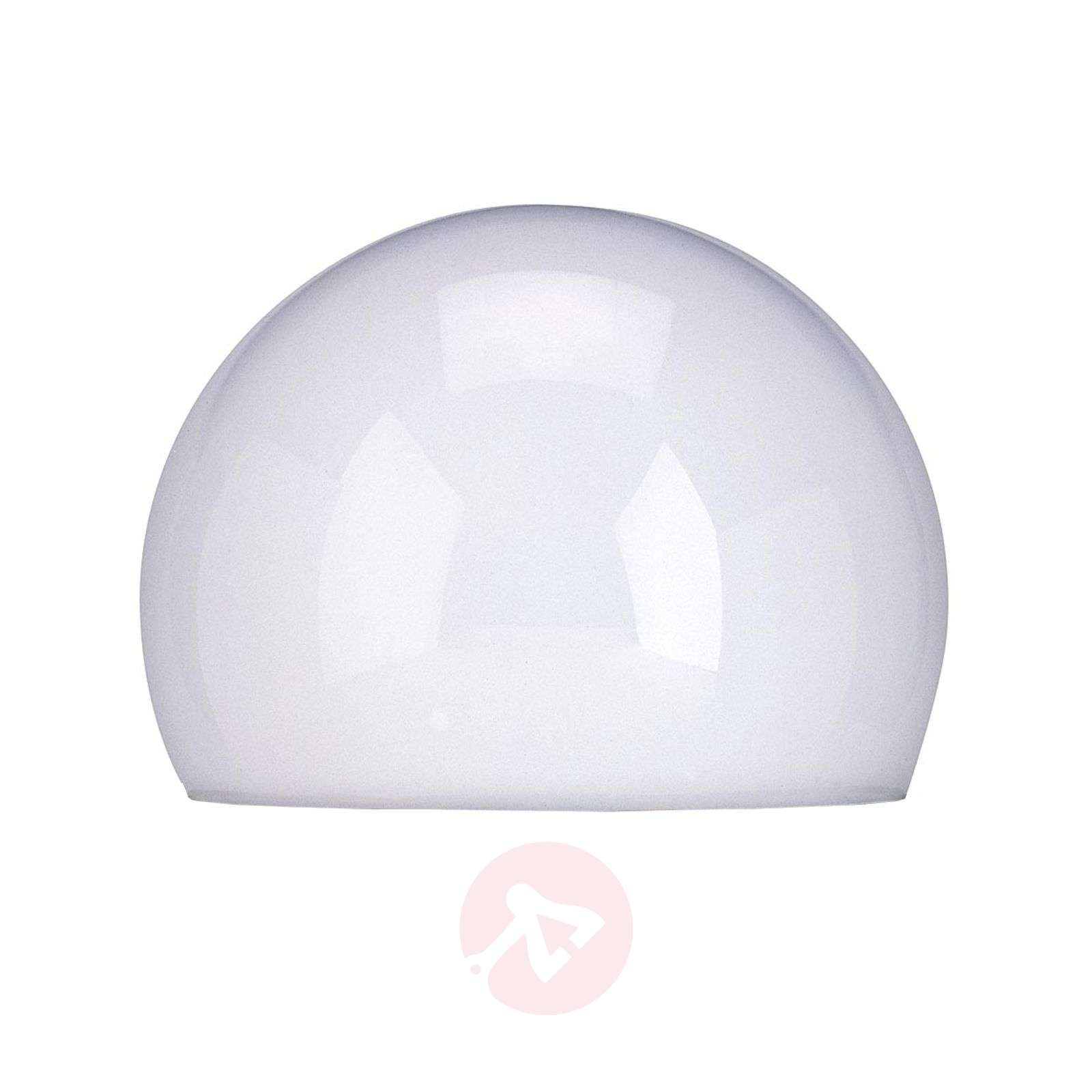 Spare glass lampshade for the Wagenfeld table lamp-9030005-04