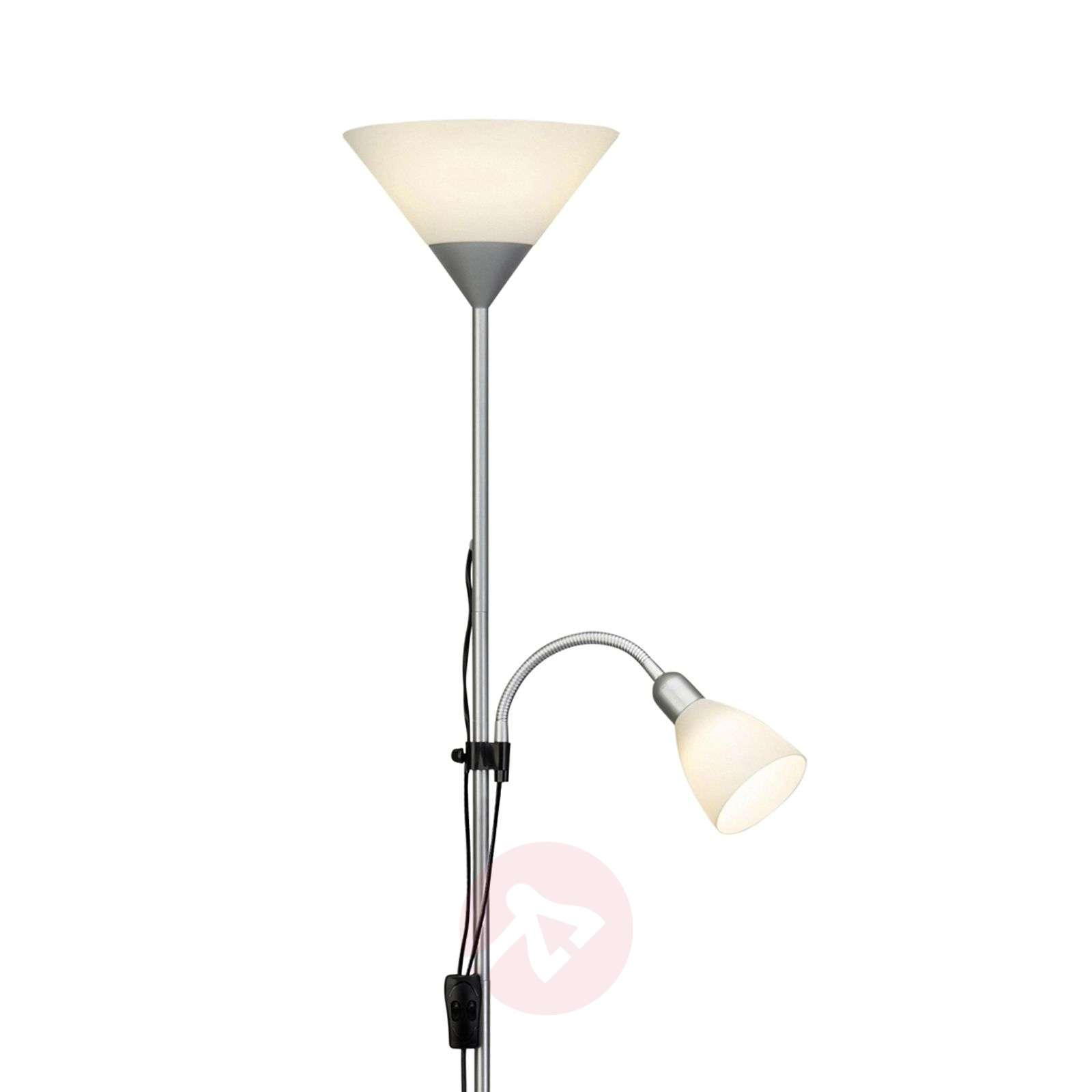 Spari LED floor lamp with reading lamp-1509192-01