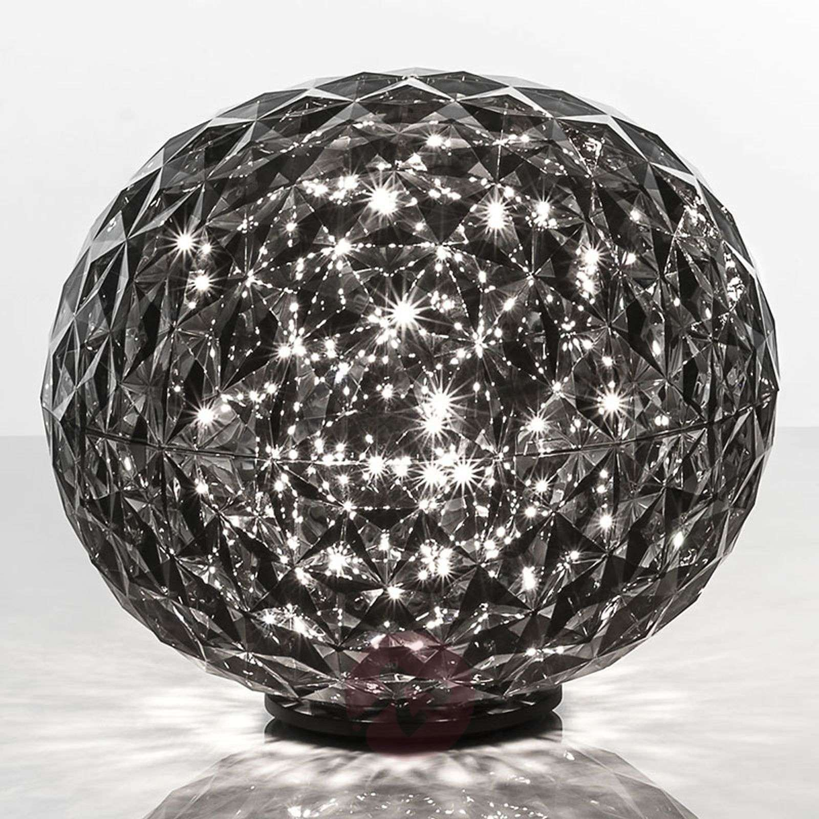 Spherical LED table lamp Planet-5541023X-01