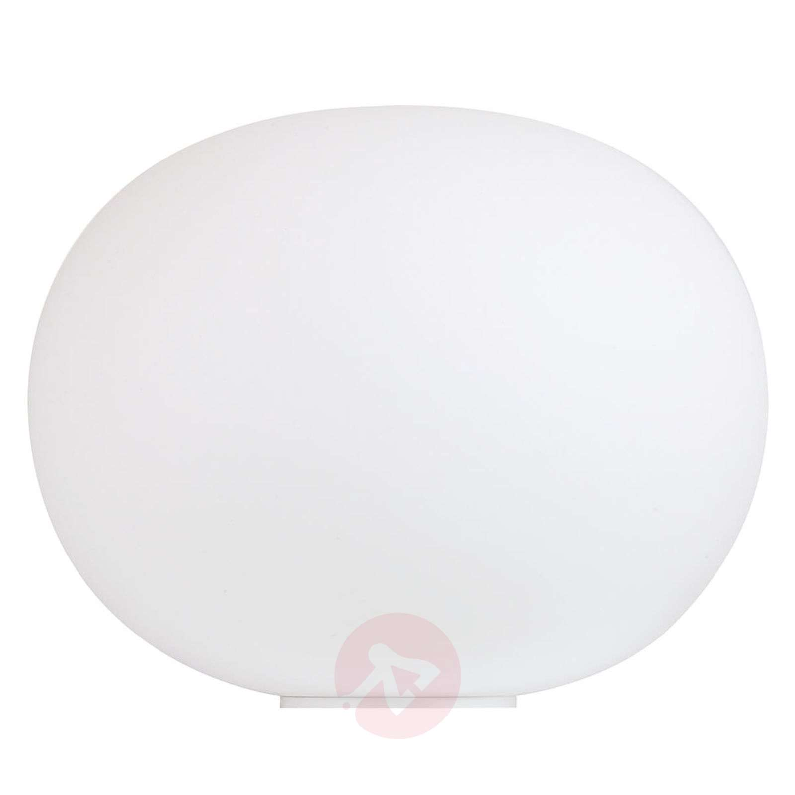 Spherical table lamp GLO-BALL-3510025X-03