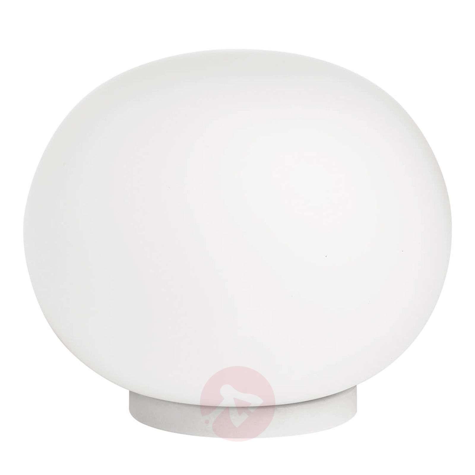 Spherical table lamp MINI GLO-BALL T-3510070-04