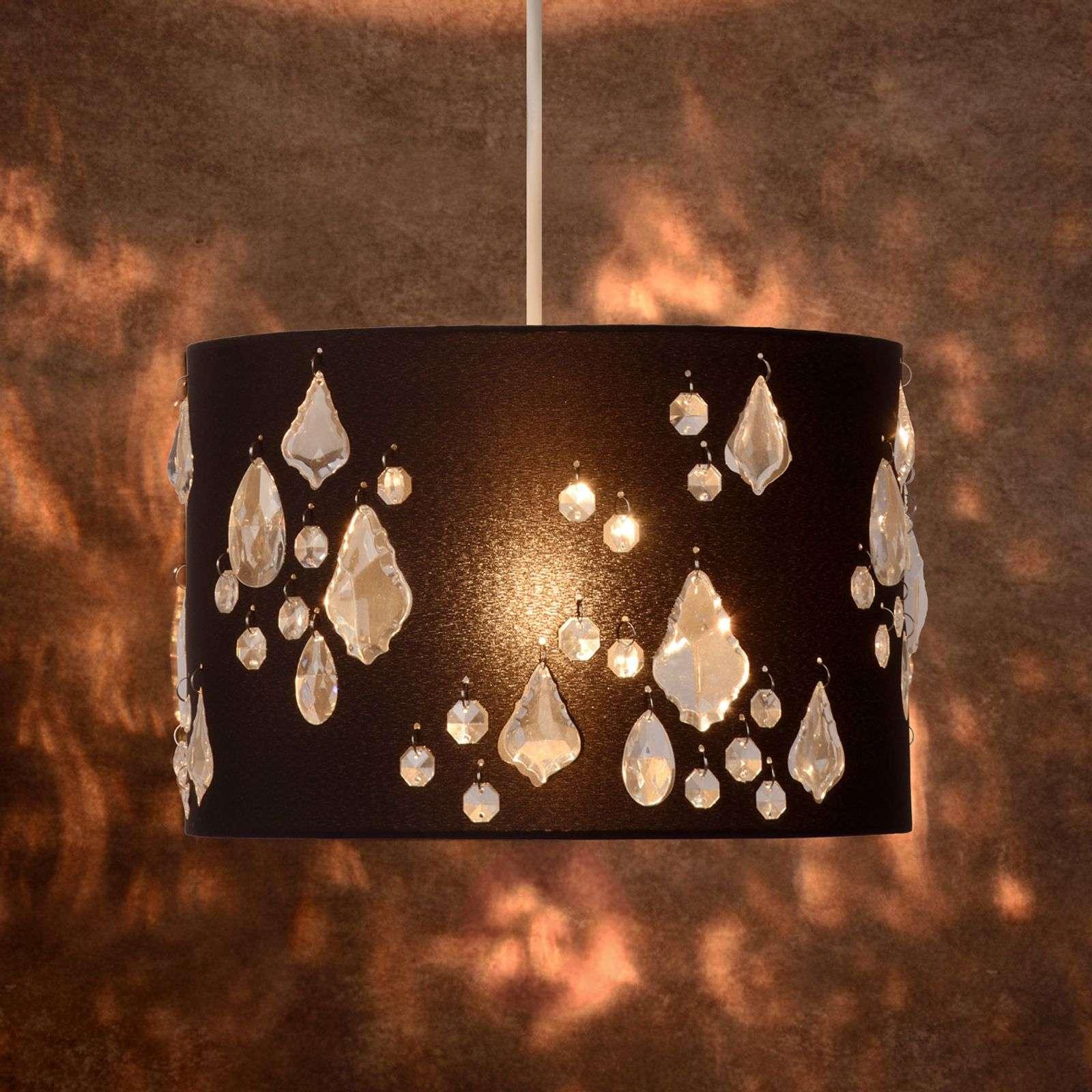Sierstrip Chroom Badkamer : Spilti extravagant hanging light black lights.ie