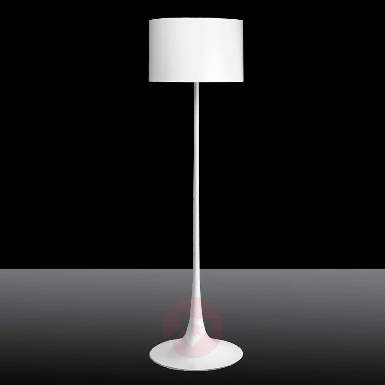 SPUN LIGHT F Floor Lamp by FLOS-3510142X-01